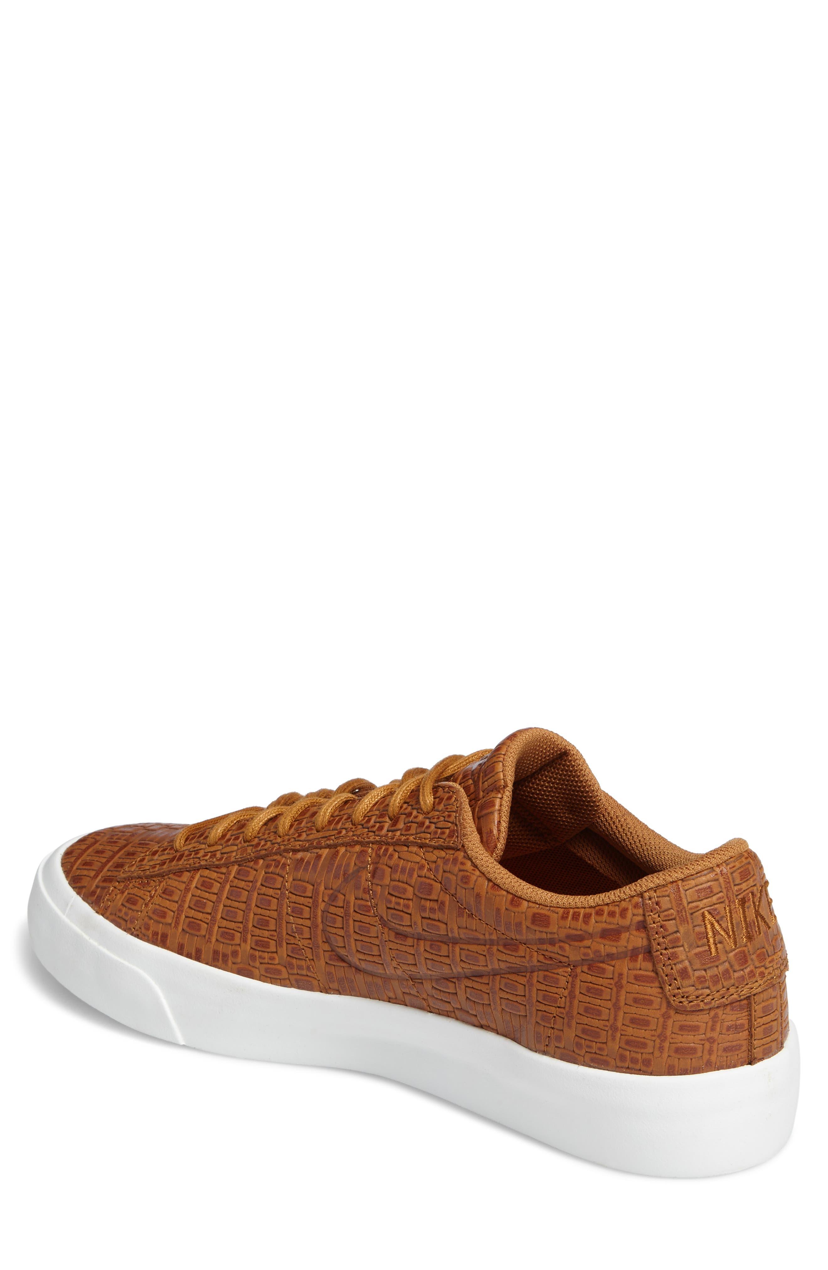Alternate Image 2  - Nike Blazer Studio Sneaker (Men)