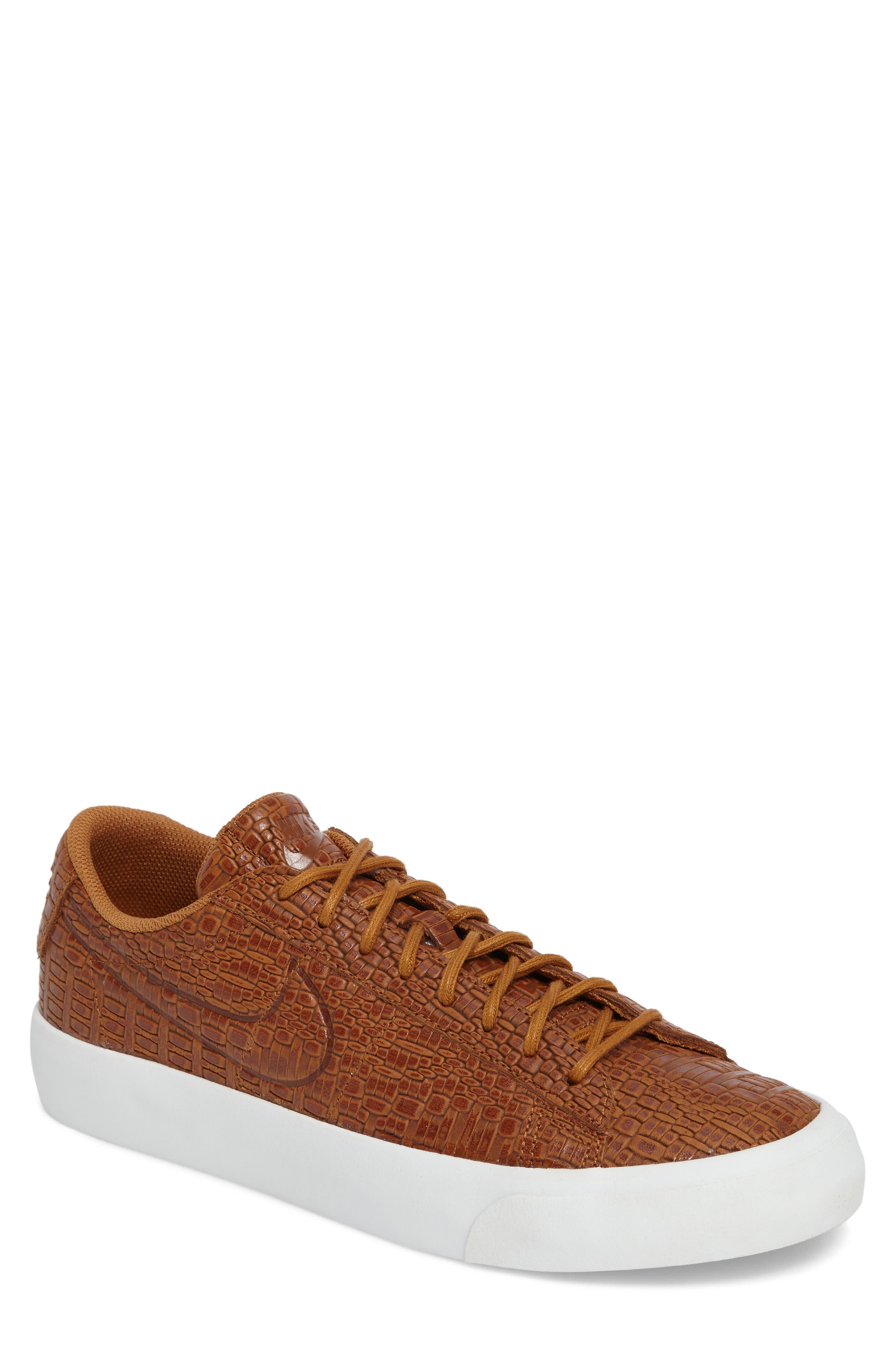 Alternate Image 1 Selected - Nike Blazer Studio Sneaker (Men)