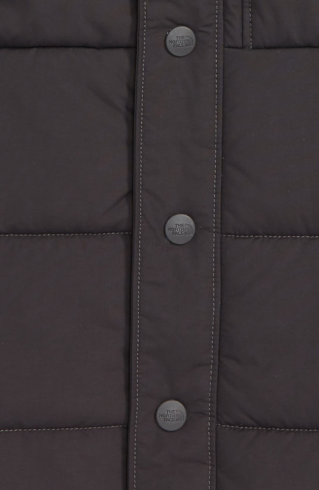 Alternate Image 2  - The North Face Patrick's Point Quilted Down Vest (Toddler Boys, Little Boys & Big Boys)