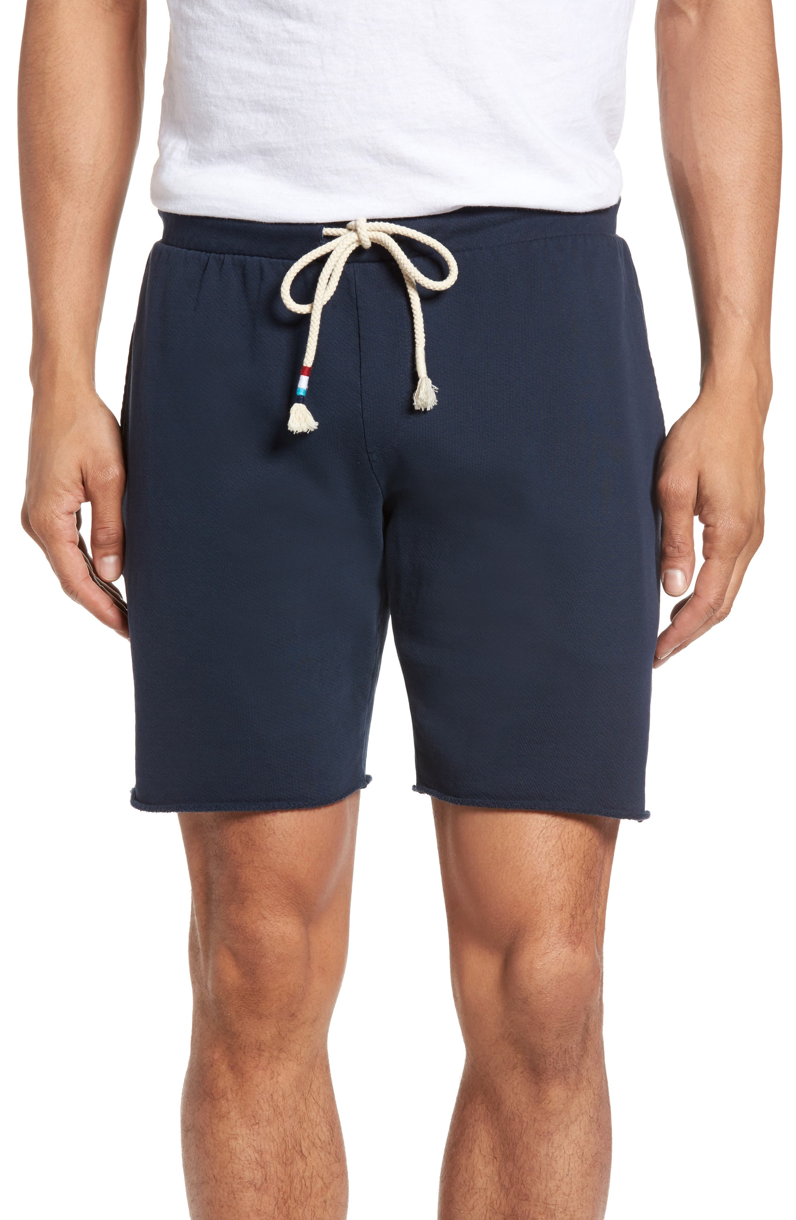Sol Angeles Essential Knit Shorts