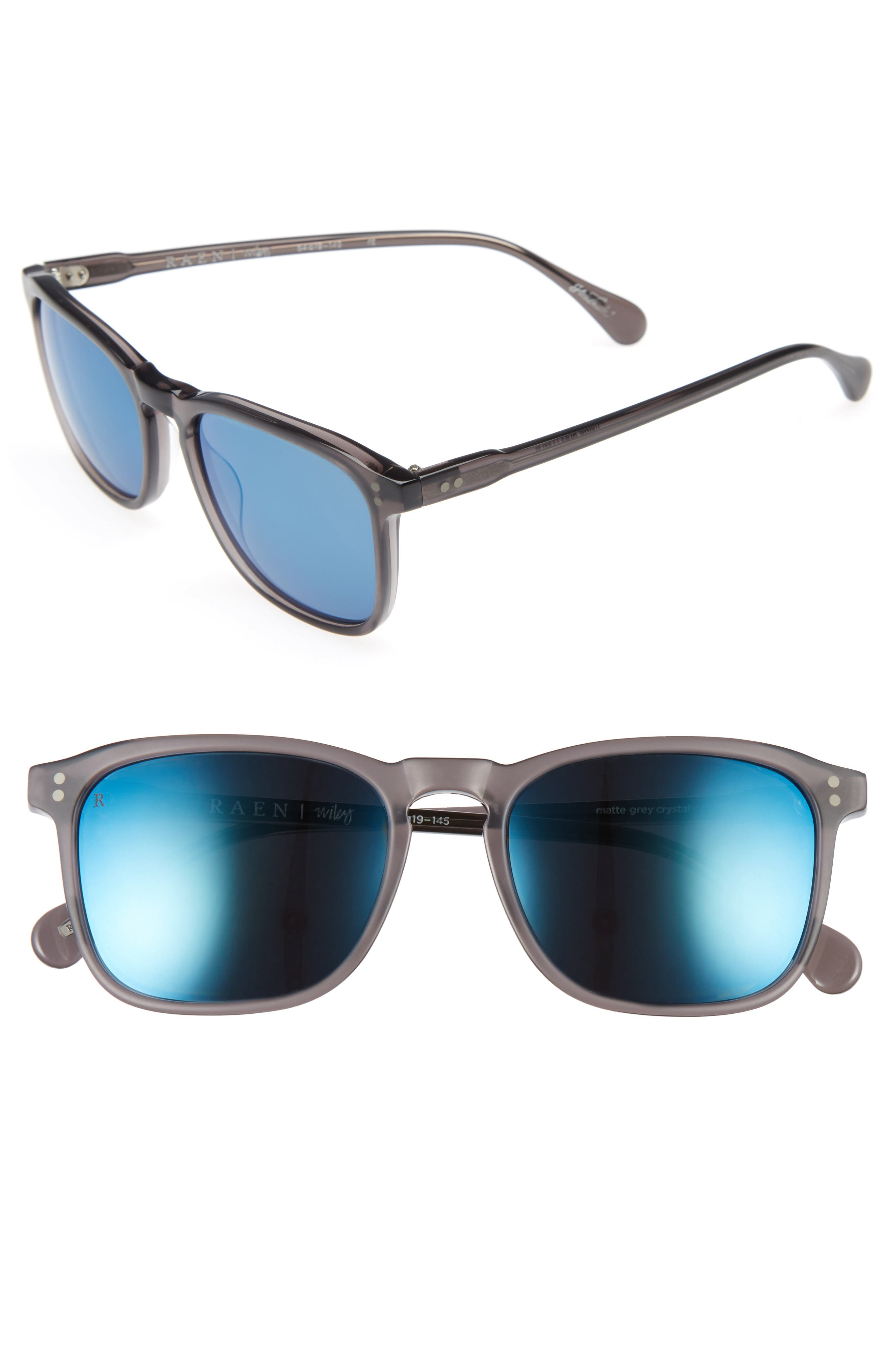RAEN Wiley 54mm Sunglasses