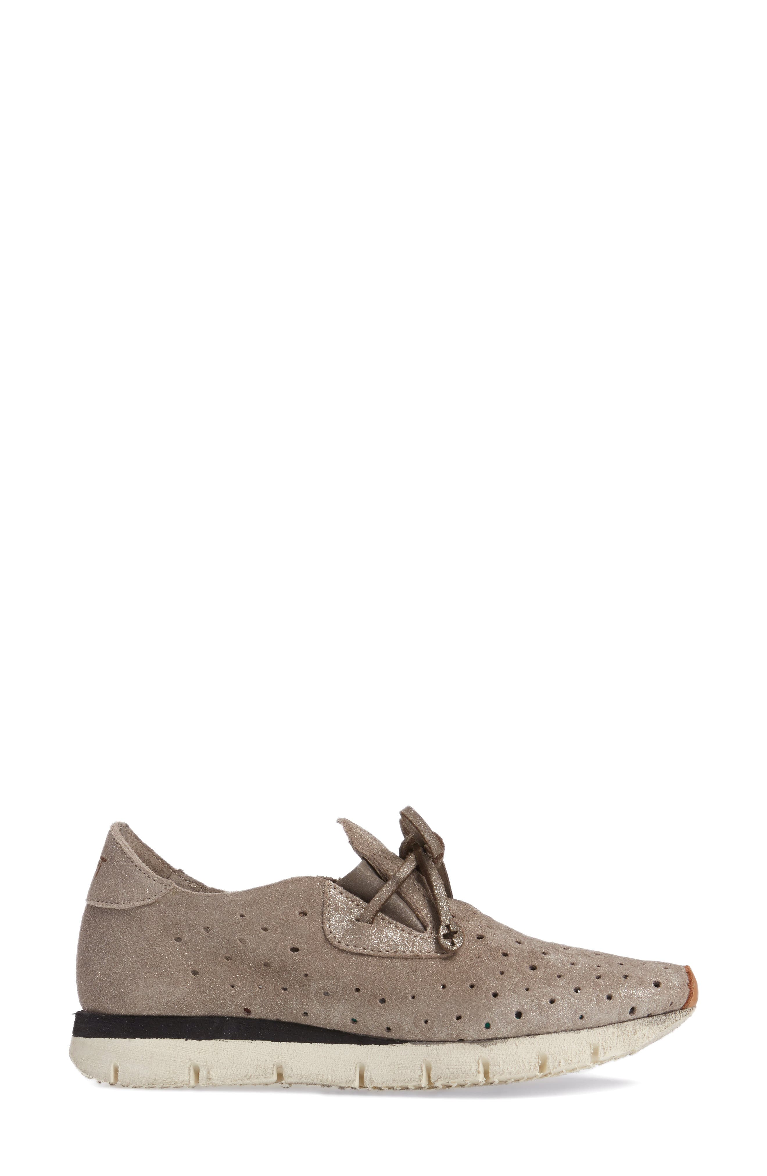 Alternate Image 3  - OTBT Lunar Sneaker (Women)