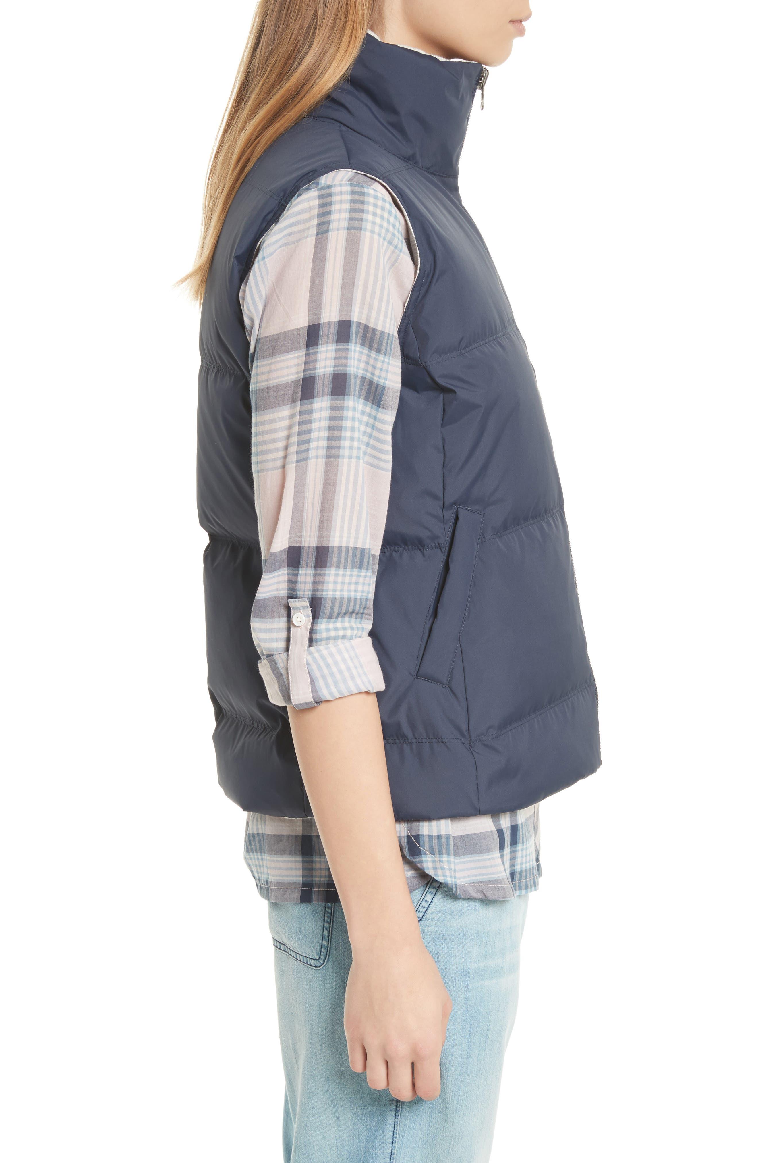 Alternate Image 3  - Soft Joie Hendrick Reversible Down Vest