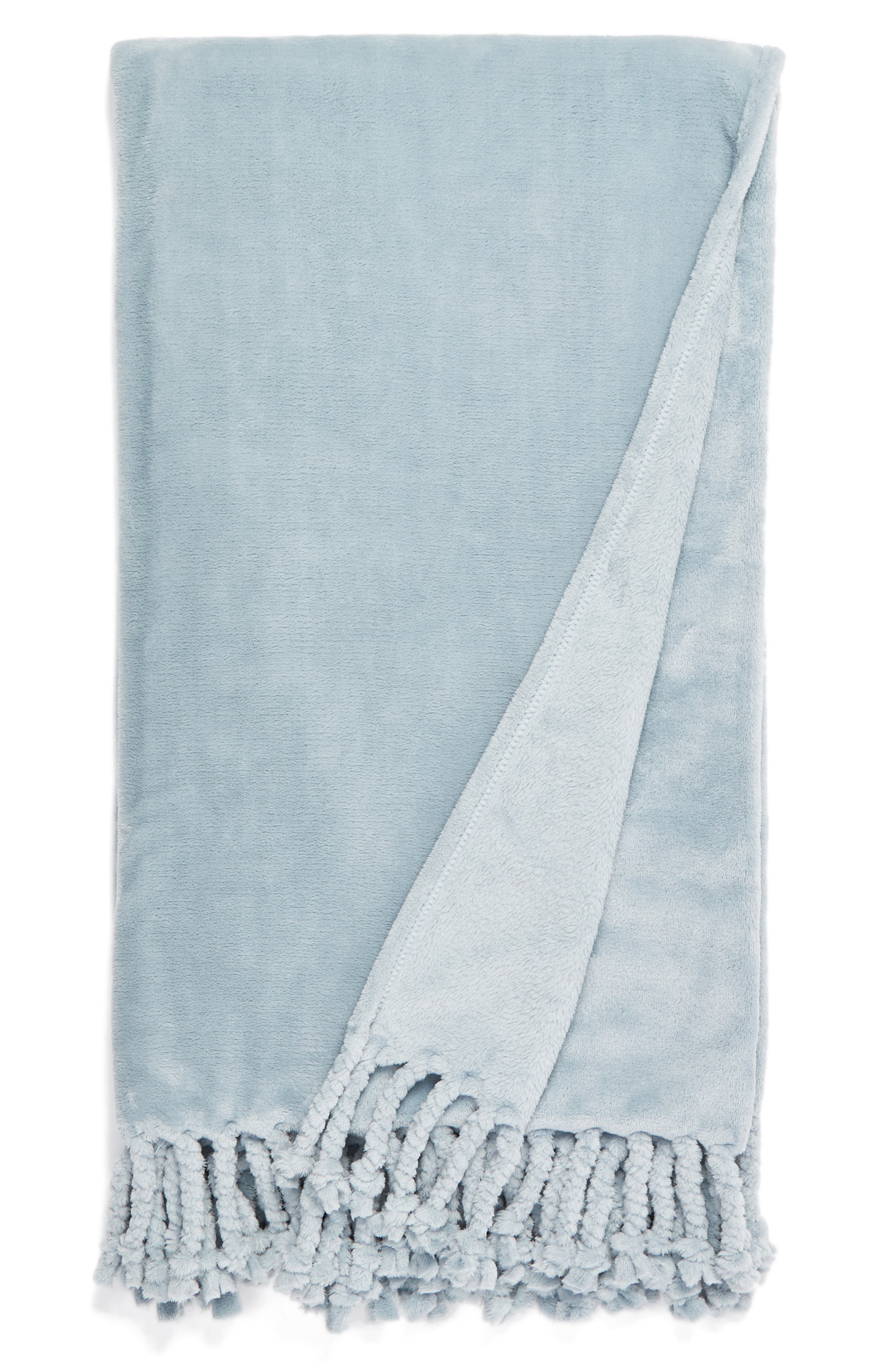 Main Image - Kennebunk Home 'Bliss' Plush Throw