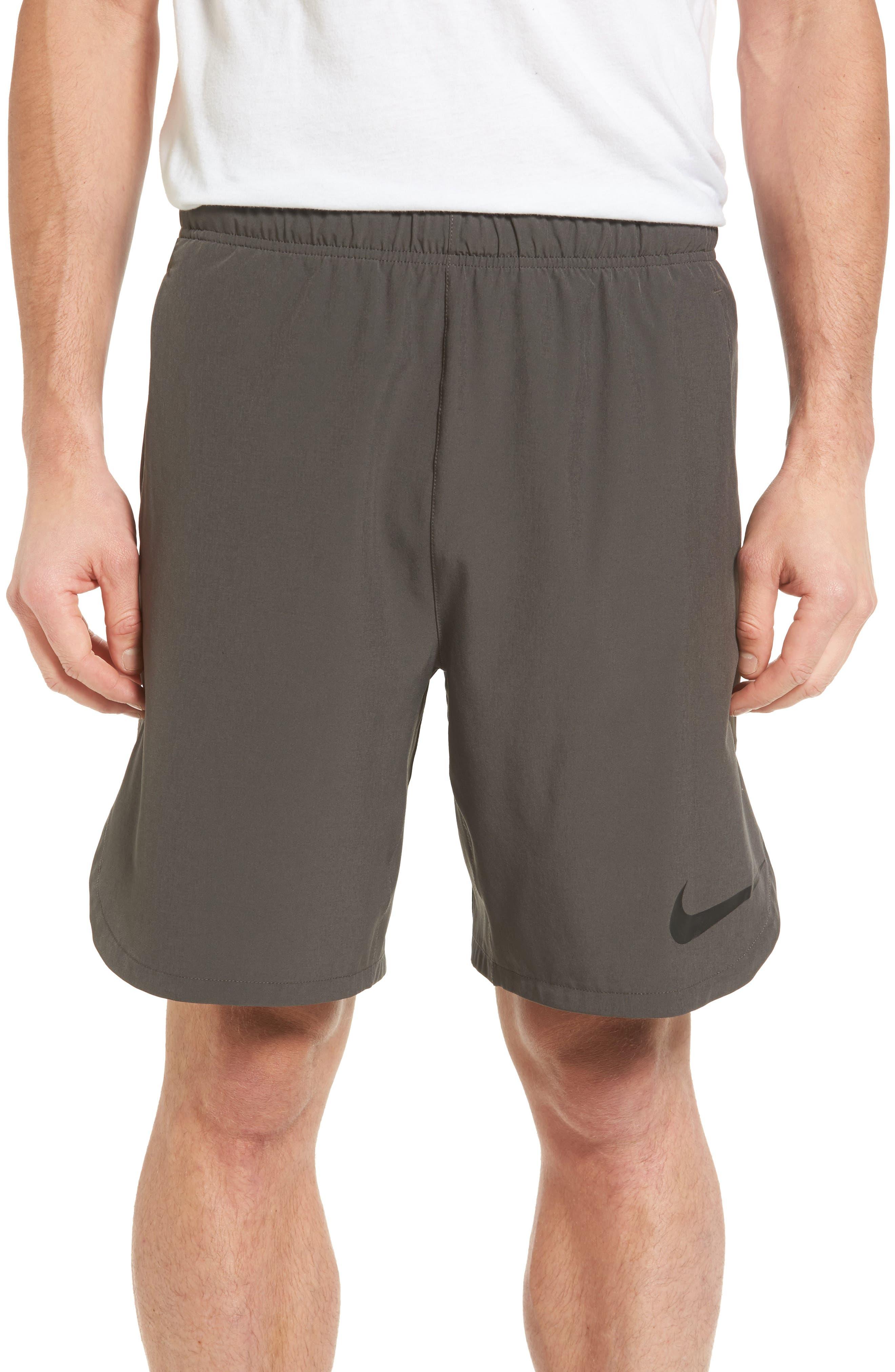 Alternate Image 1 Selected - Nike Flex Training Shorts