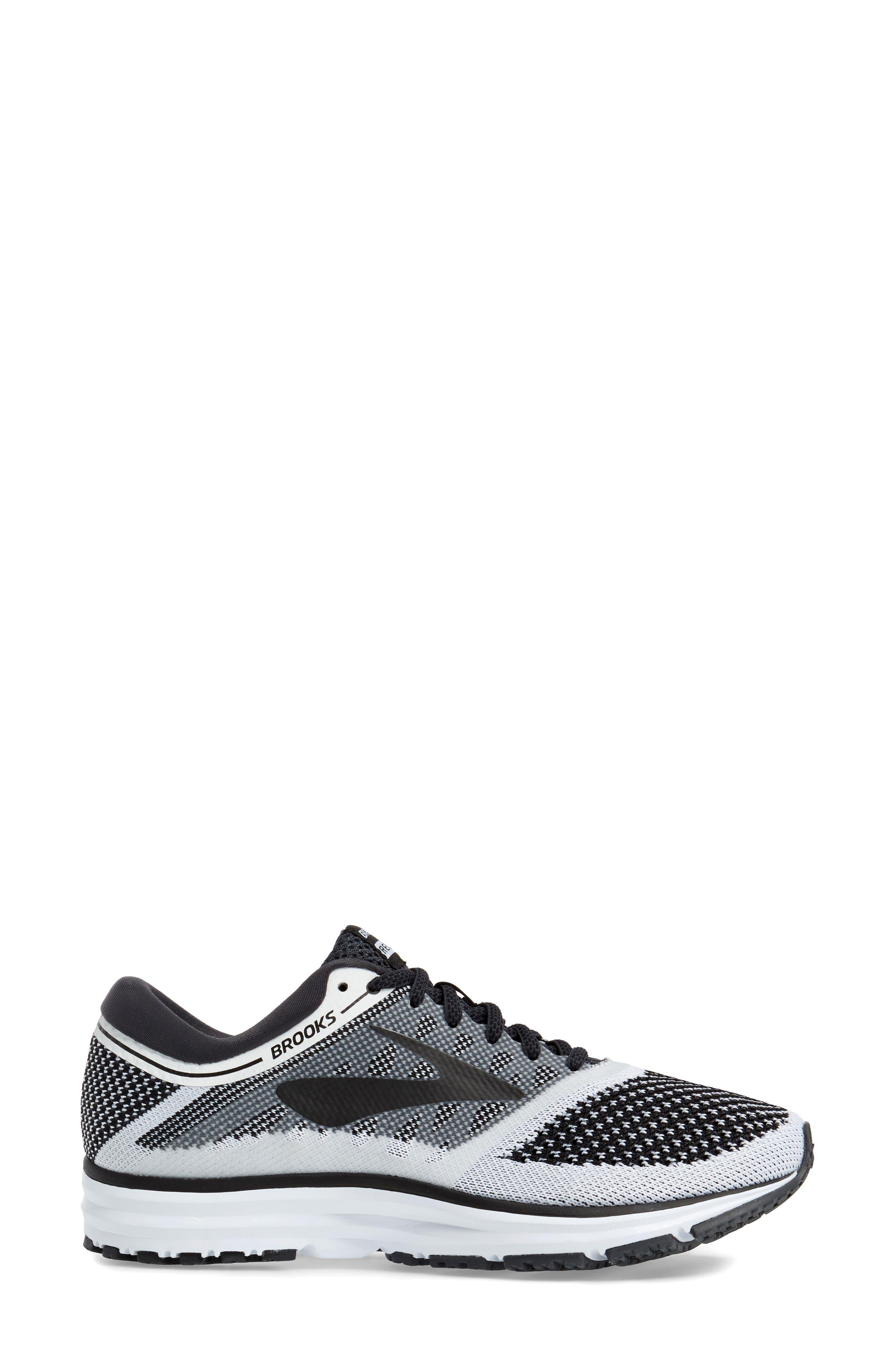 Alternate Image 3  - Brooks Revel Sneaker (Women)