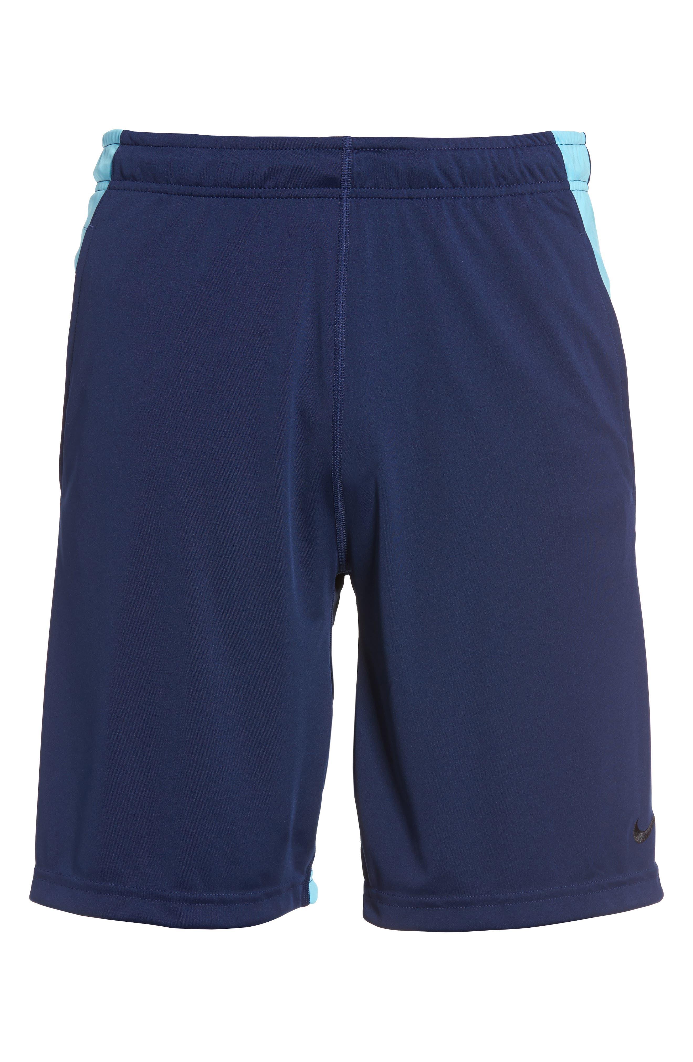 Alternate Image 2  - Nike 'Fly' Dri-FIT Training Shorts