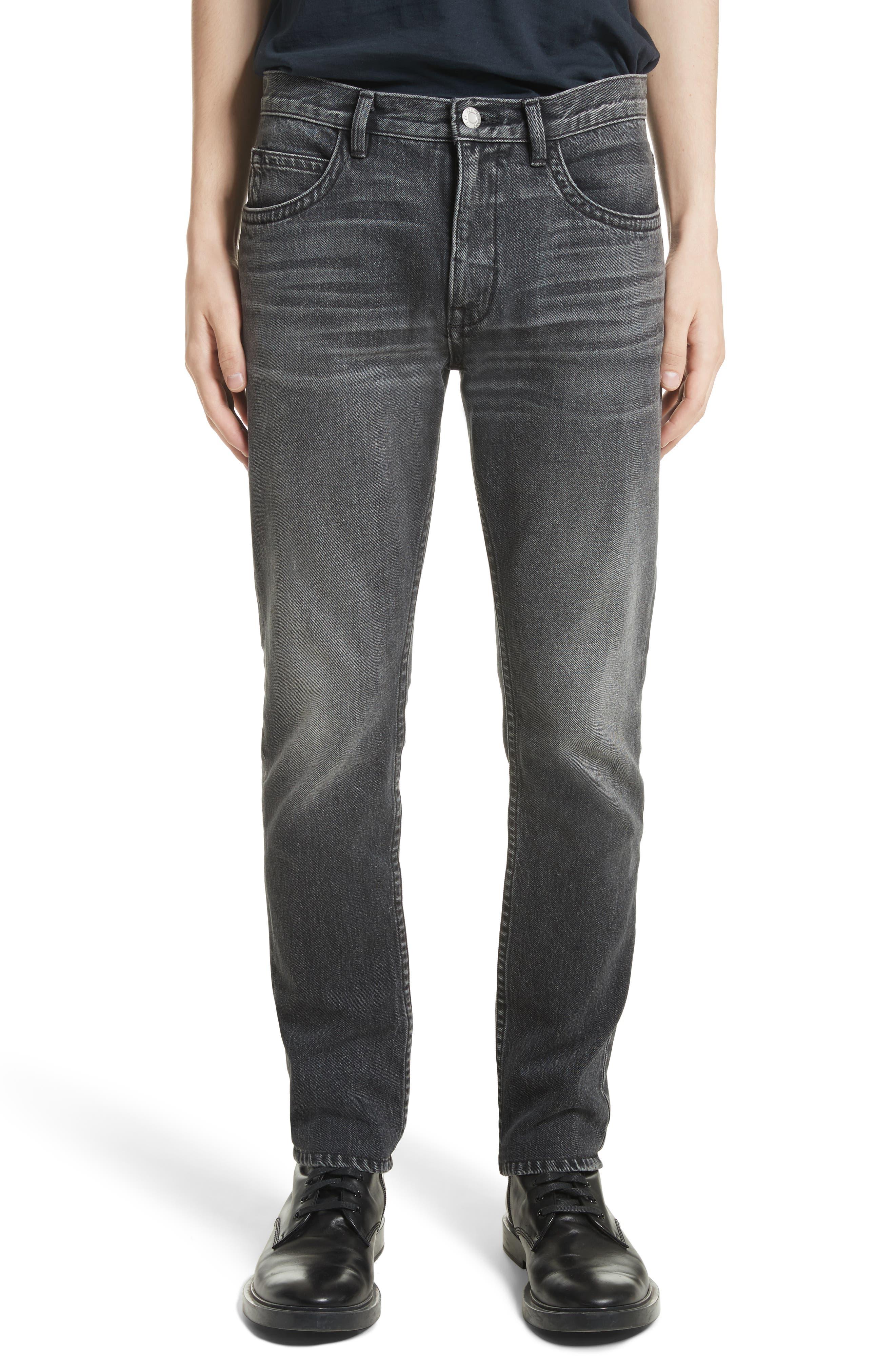 Helmut Lang Jeans (Coal)