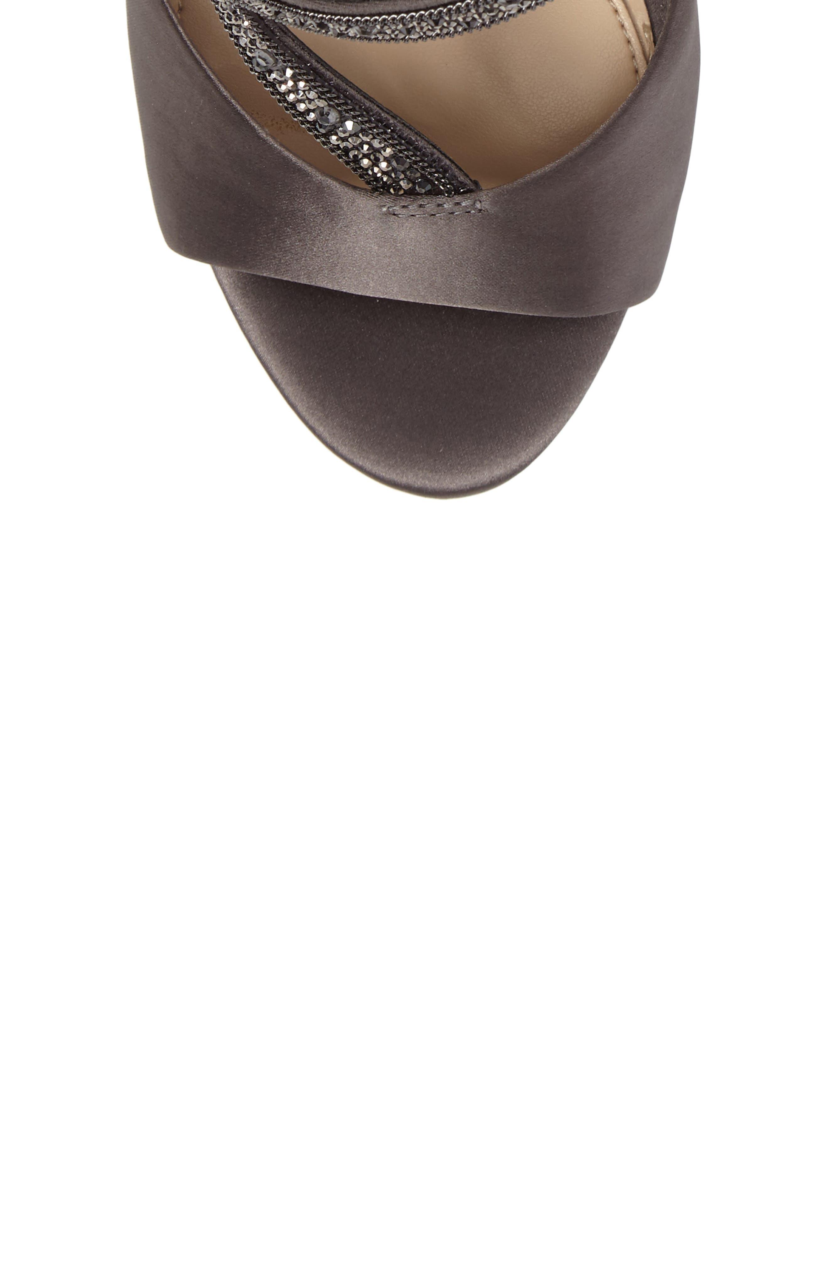 Alternate Image 5  - Imagine Vince Camuto Dafny Embellished Sandal (Women)