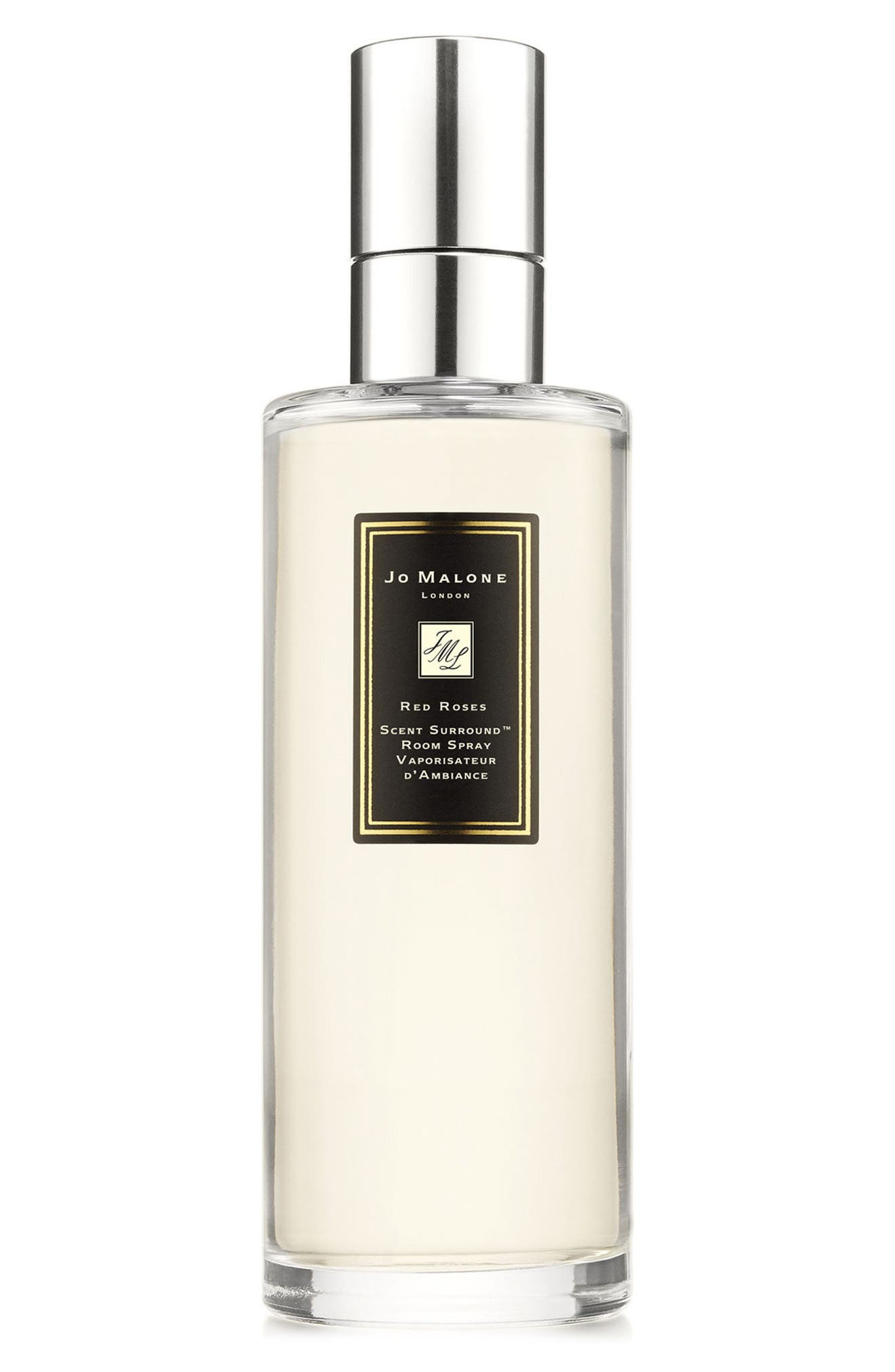 Jo Malone<sup>™</sup> Red Roses Scent Surround<sup>™</sup> Room Spray,                             Main thumbnail 1, color,                             No Color