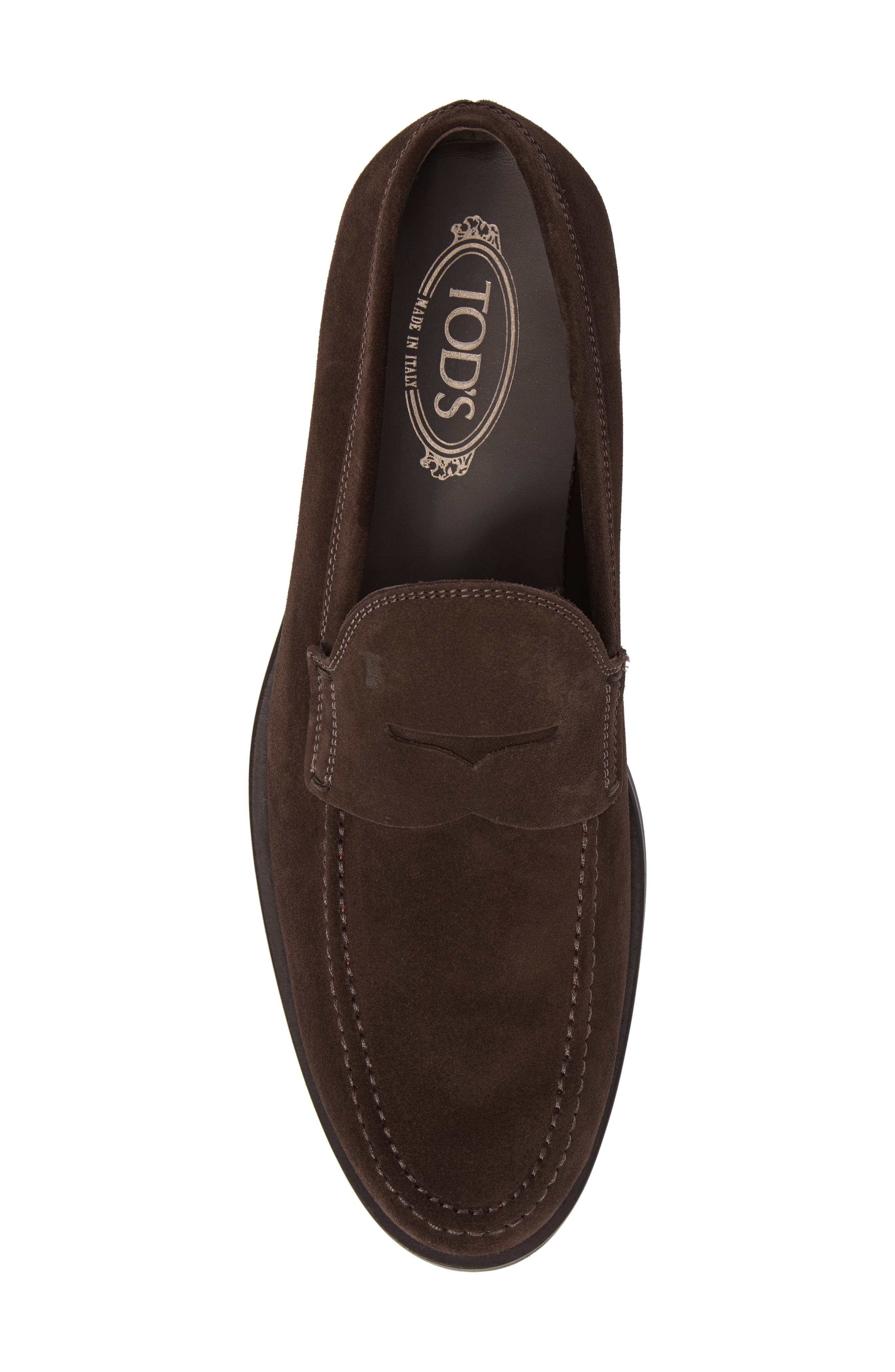 Alternate Image 5  - Tod's Penny Loafer (Men)