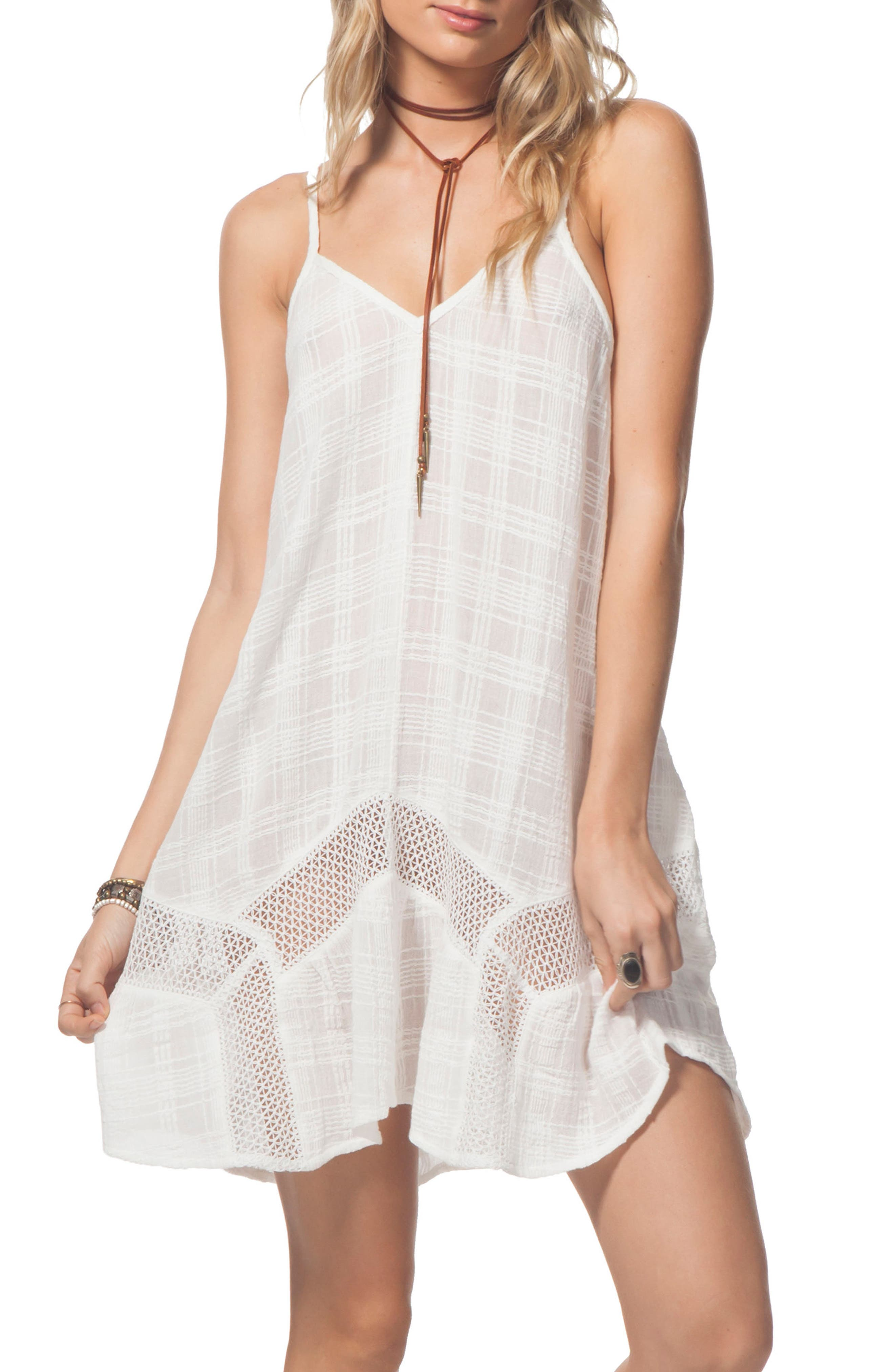 Rip Curl Talulah Swing Dress