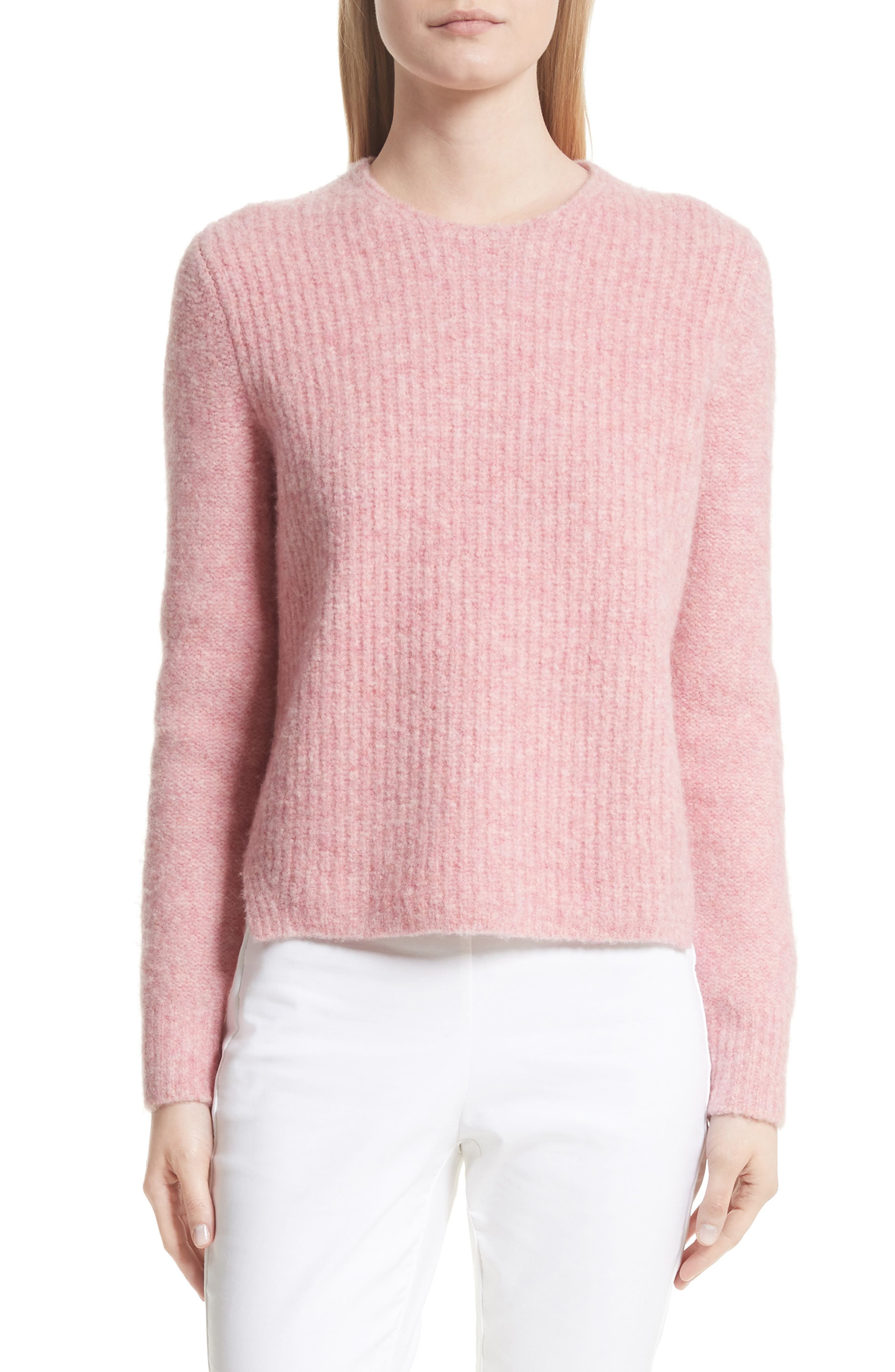 rag & bone Francie Merino Wool Blend Sweater