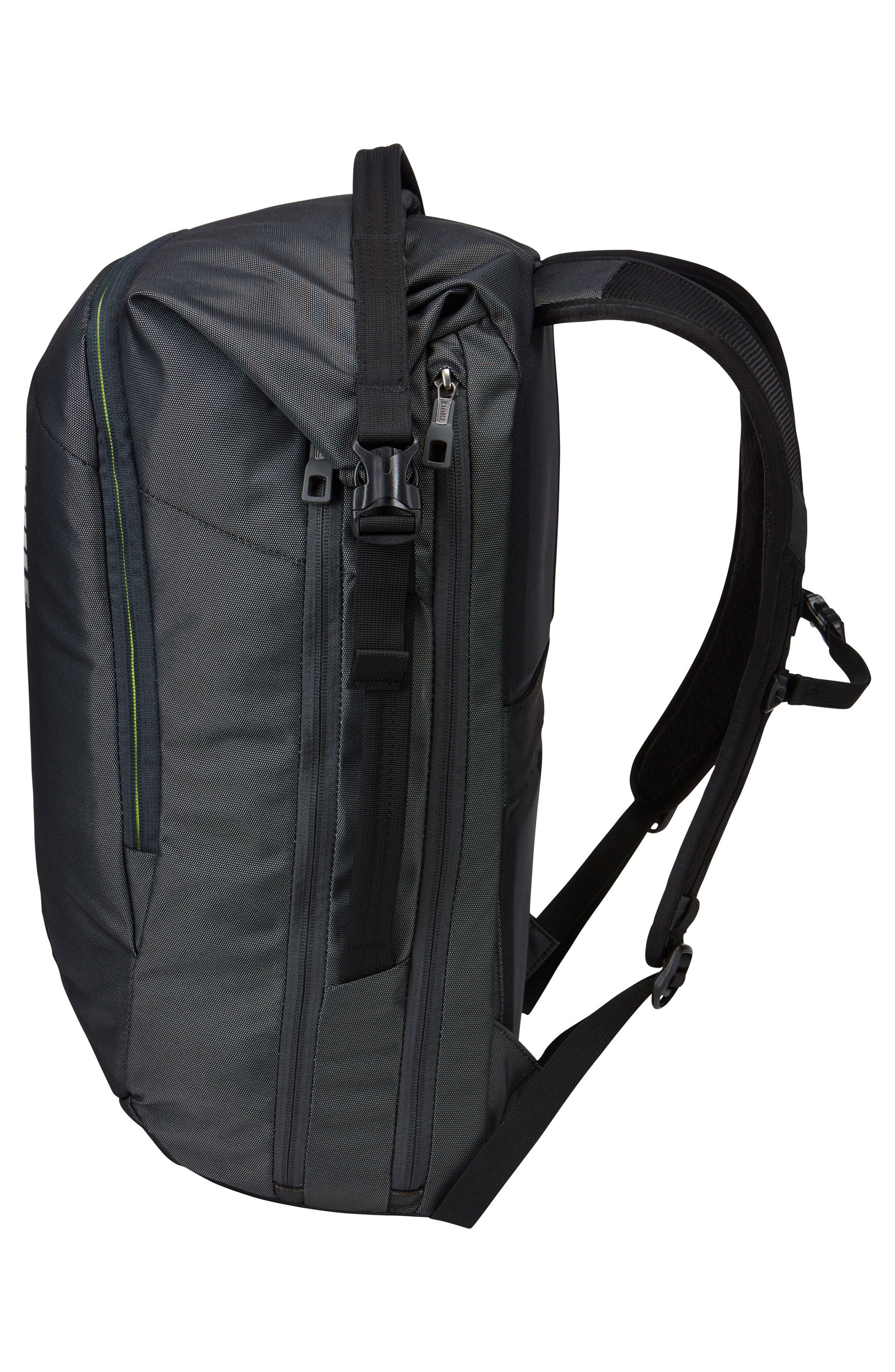 Subterra 34-Liter Backpack,                             Alternate thumbnail 3, color,                             Dark Shadow