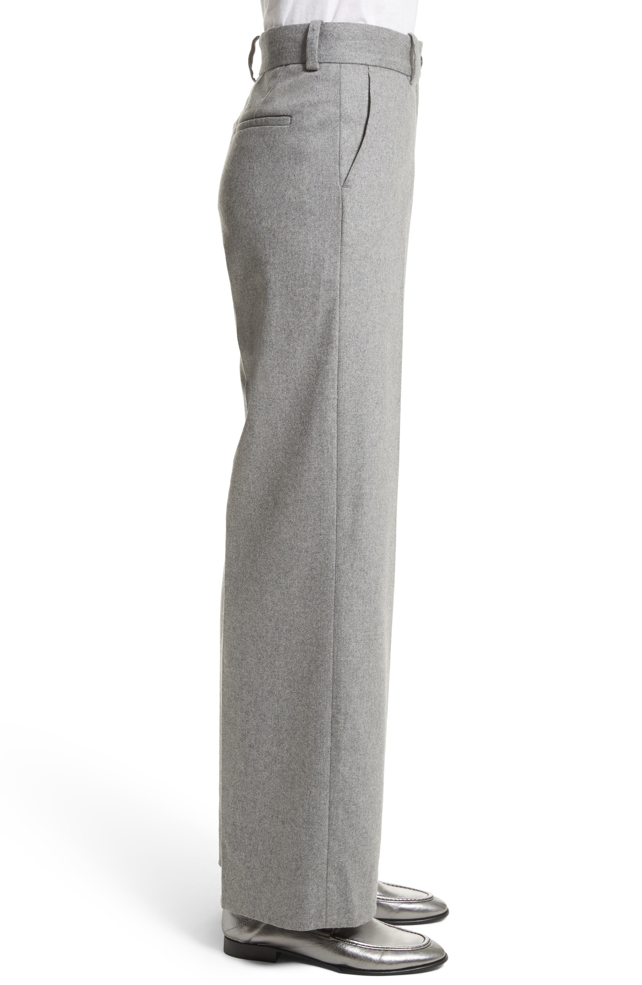 Alternate Image 3  - rag & bone Crane Wool Blend Pants