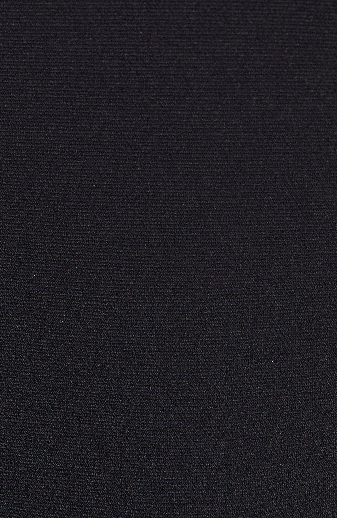 Alternate Image 3  - Alexander McQueen Jacquard Knit Dress