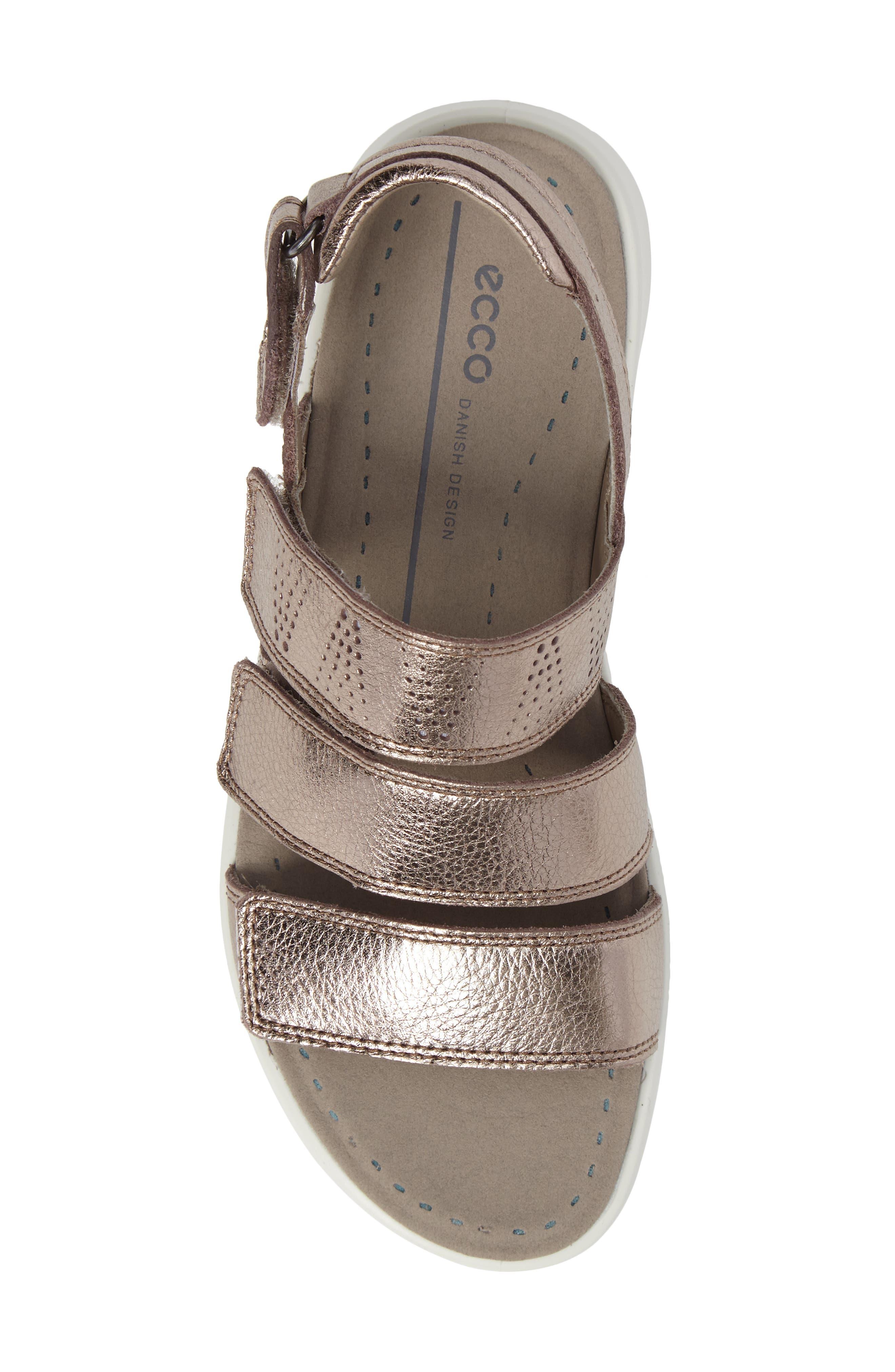 Alternate Image 5  - ECCO Soft 5 Sandal (Women)
