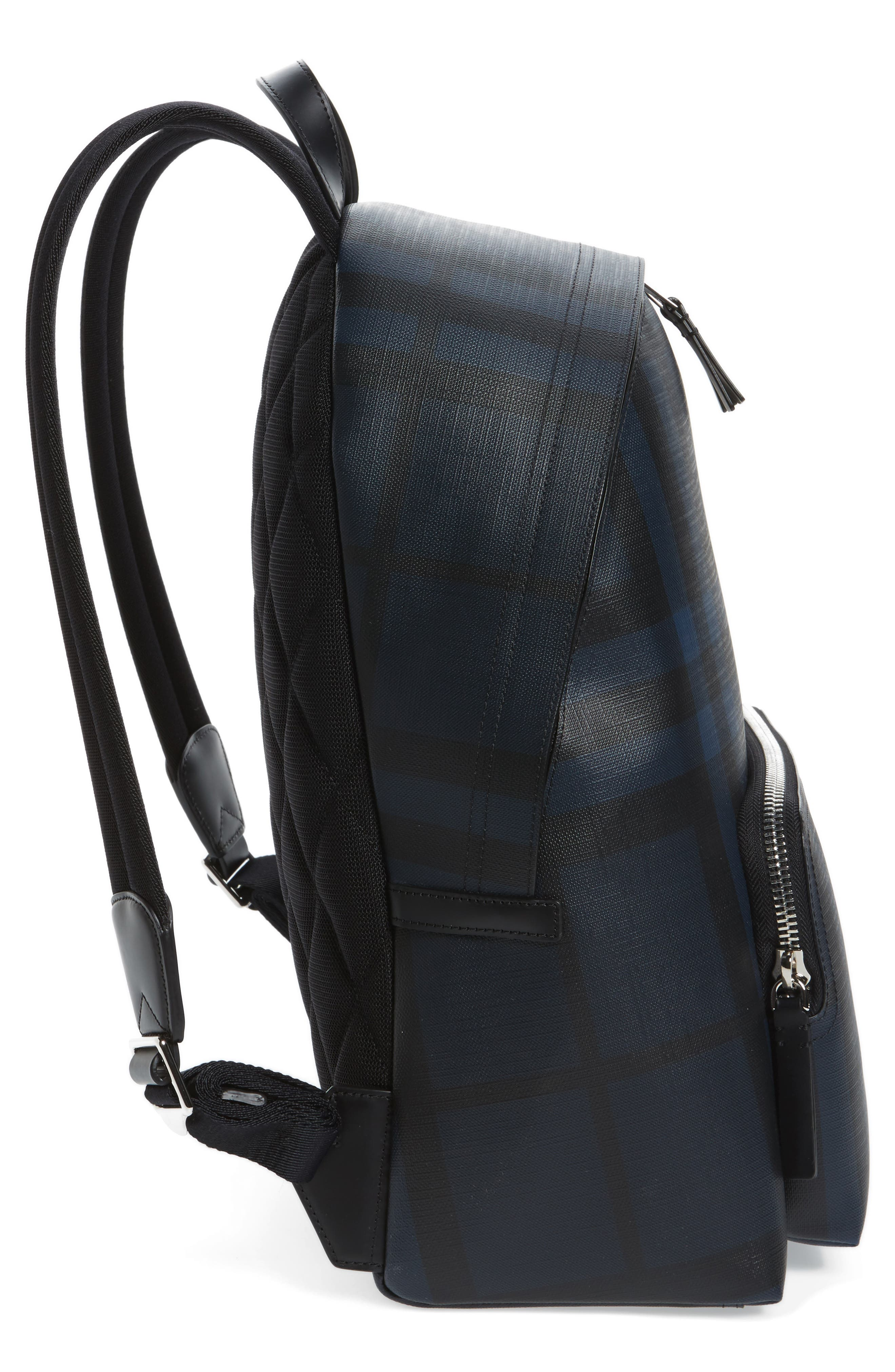 Alternate Image 5  - Burberry Abbeydale Backpack