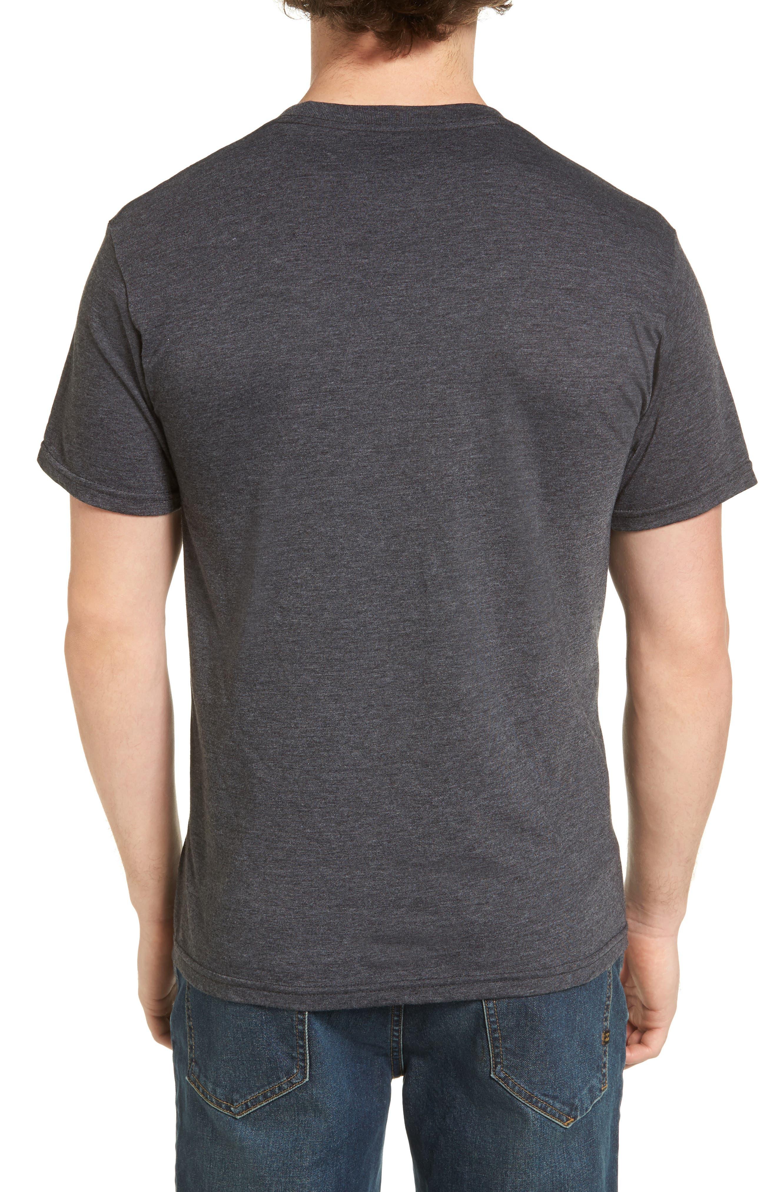 Alternate Image 2  - O'Neill Extra Logo Graphic T-Shirt