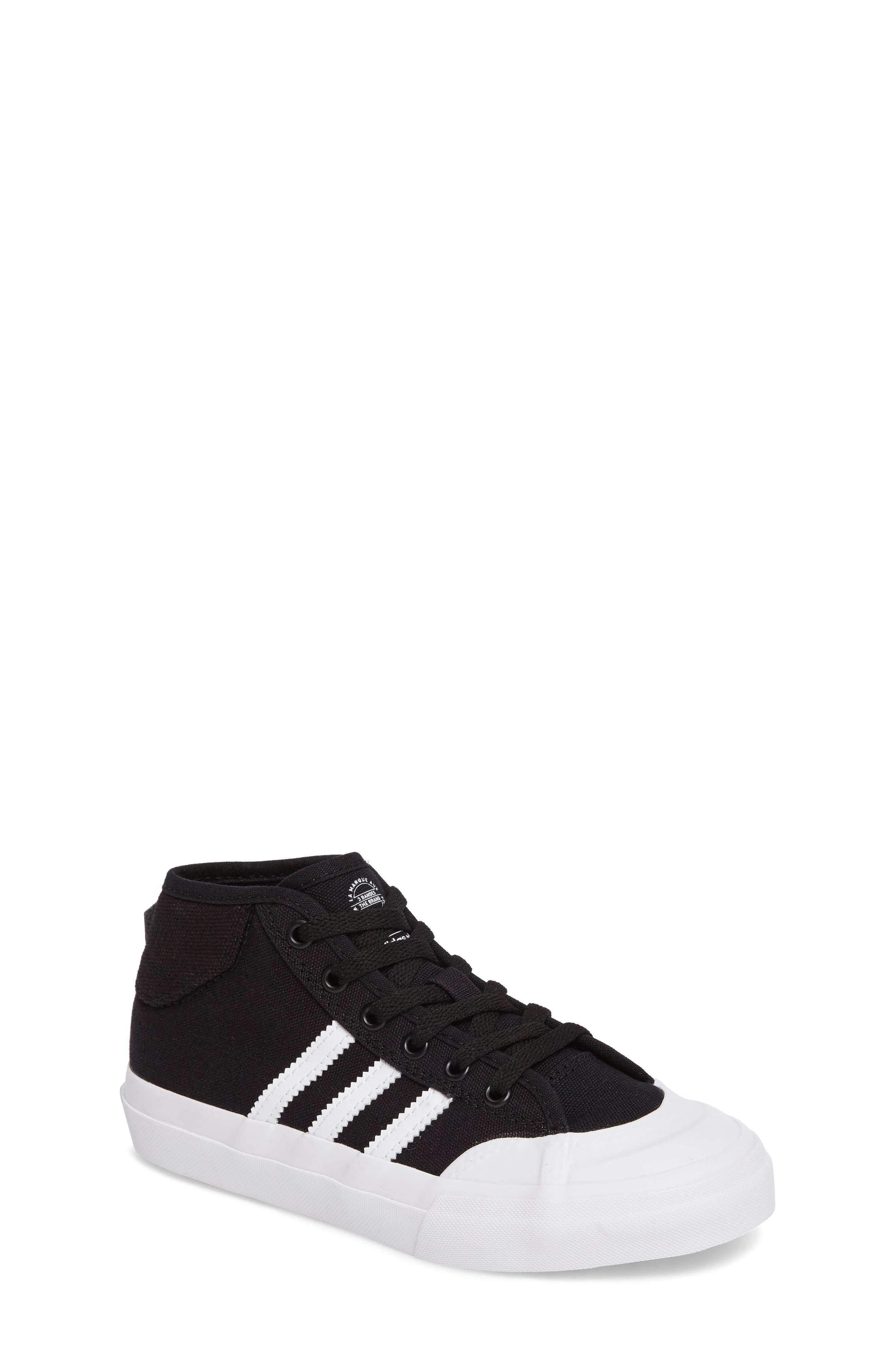 ADIDAS Matchcourt Mid High Sneaker