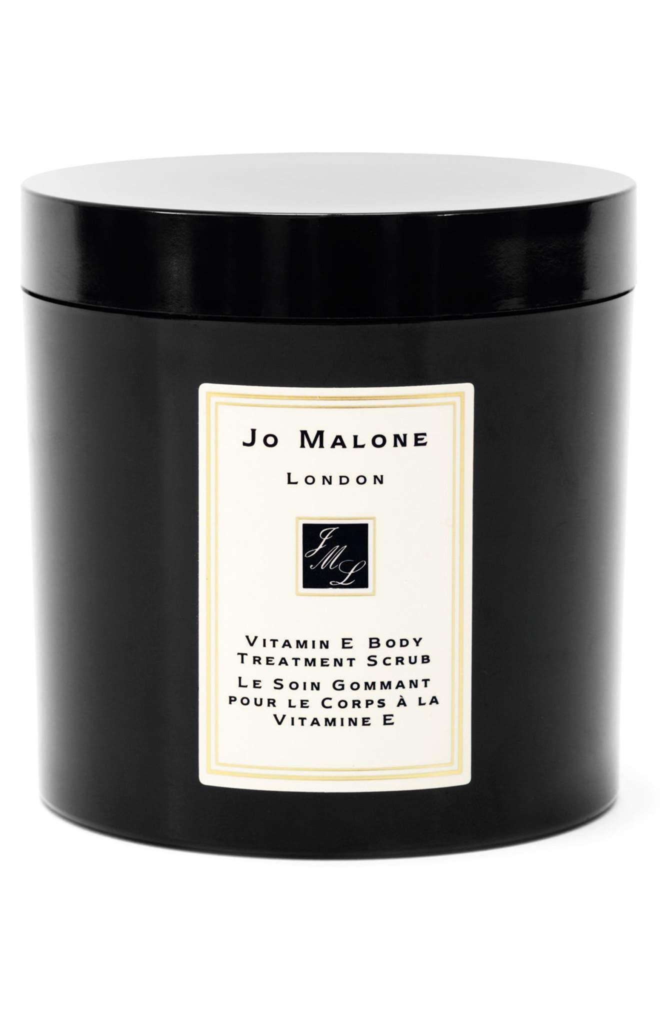 Main Image - Jo Malone London™ 'Vitamin E' Body Treatment Scrub