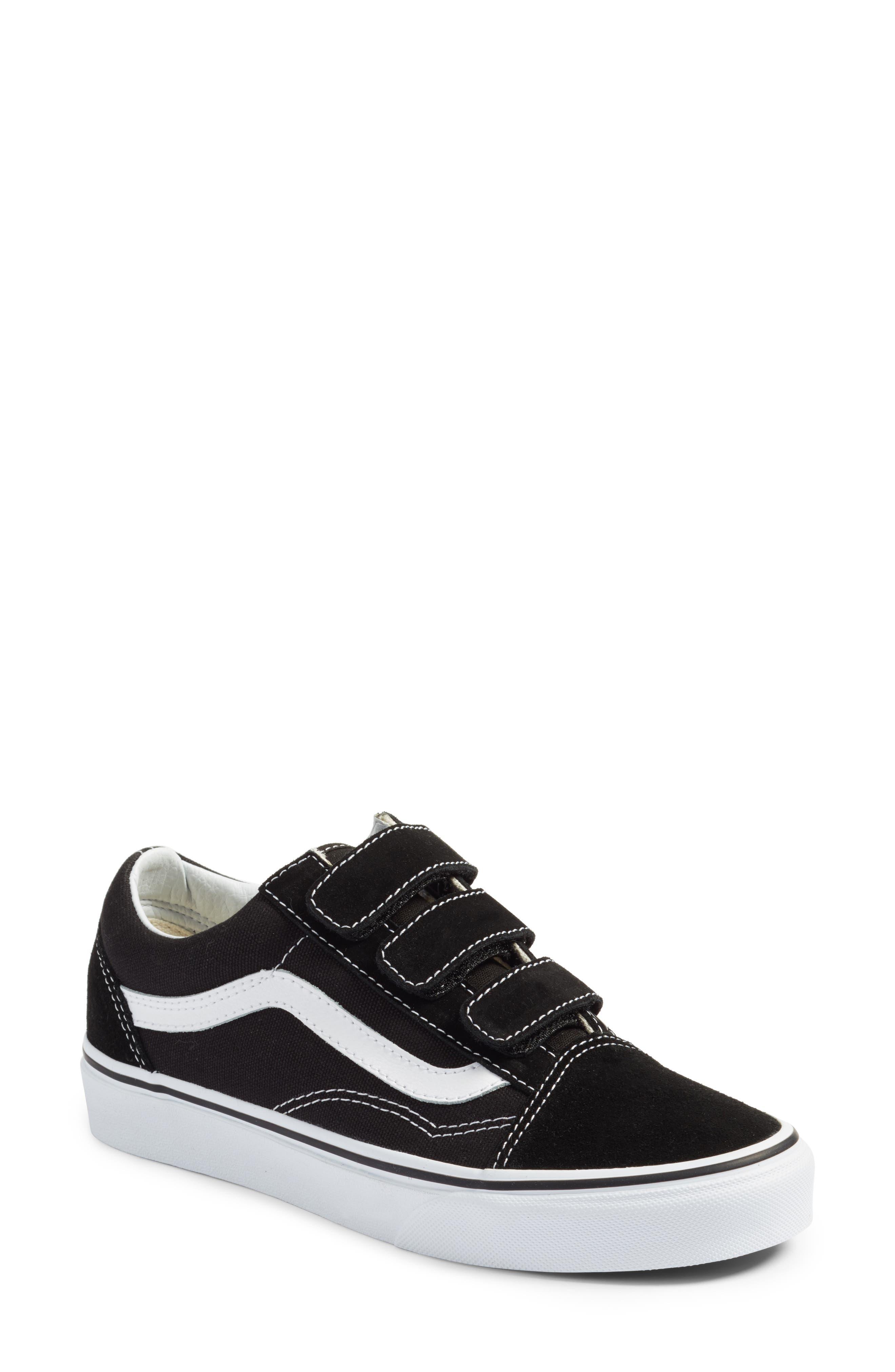 Main Image - Vans Old Skool V Pro Sneaker (Women)