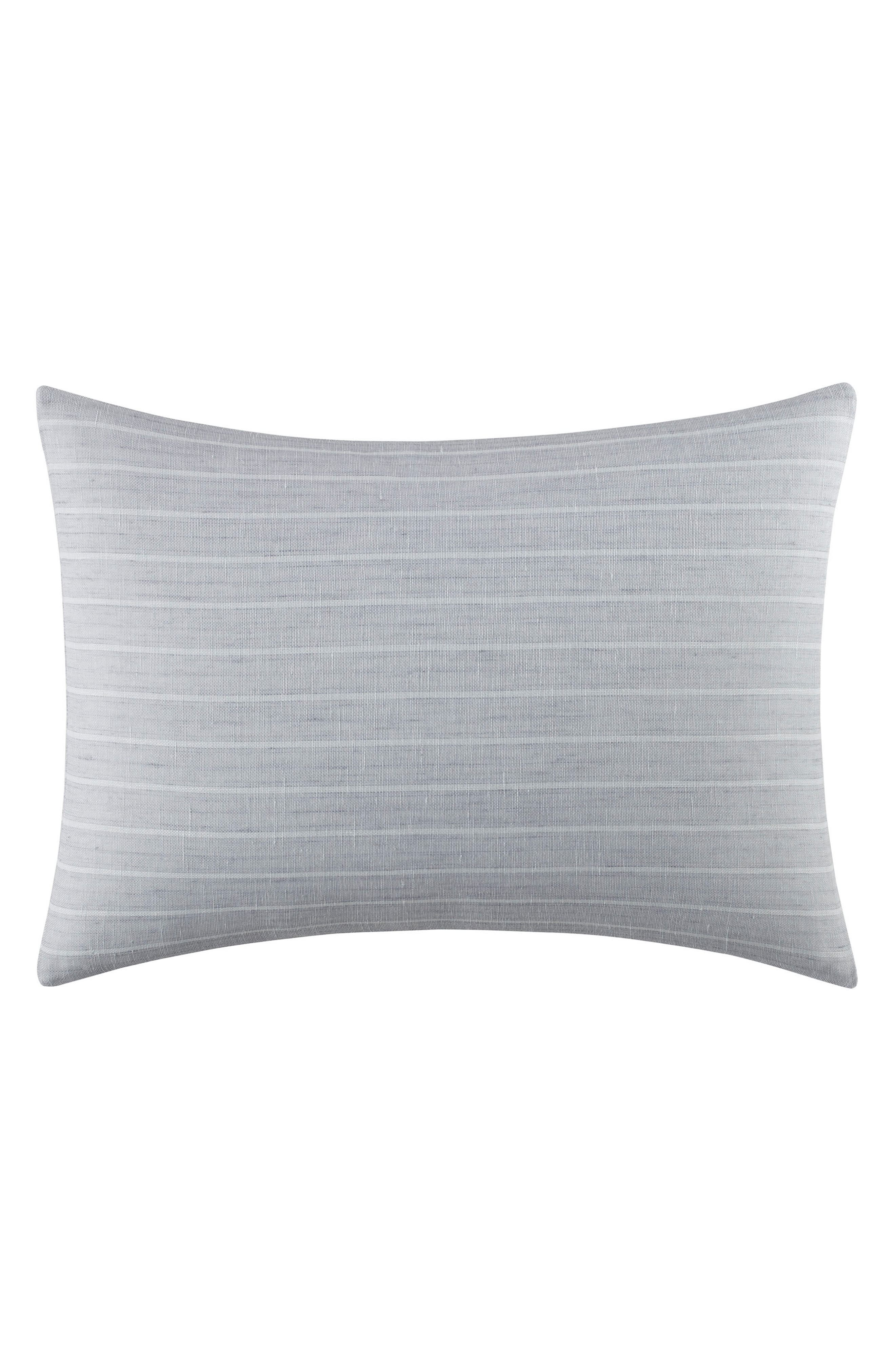 Vera Wang Veiled Bouquet Breakfast Accent Pillow