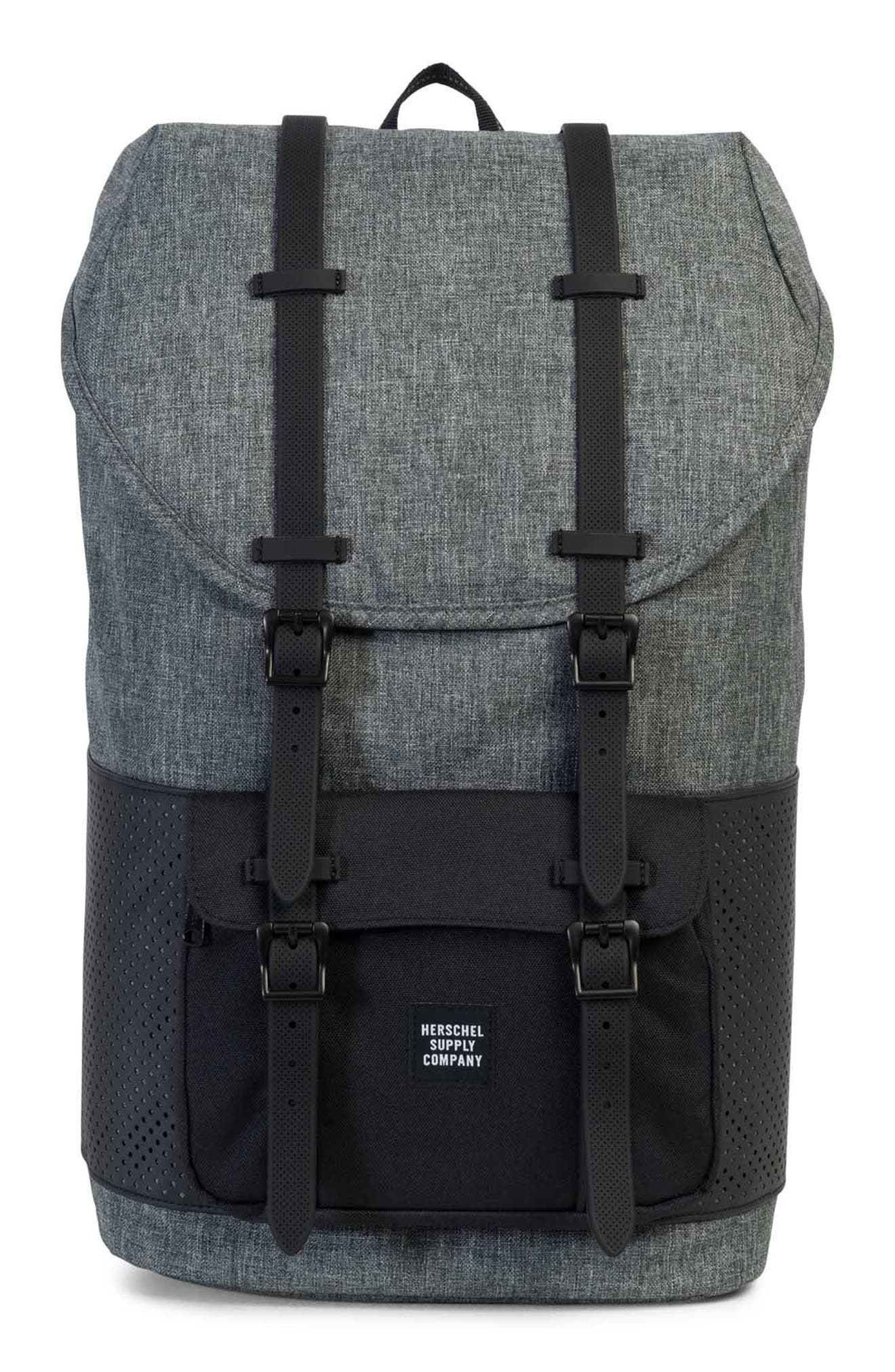 Alternate Image 1 Selected - Herschel Supply Co. Little America Aspect Backpack