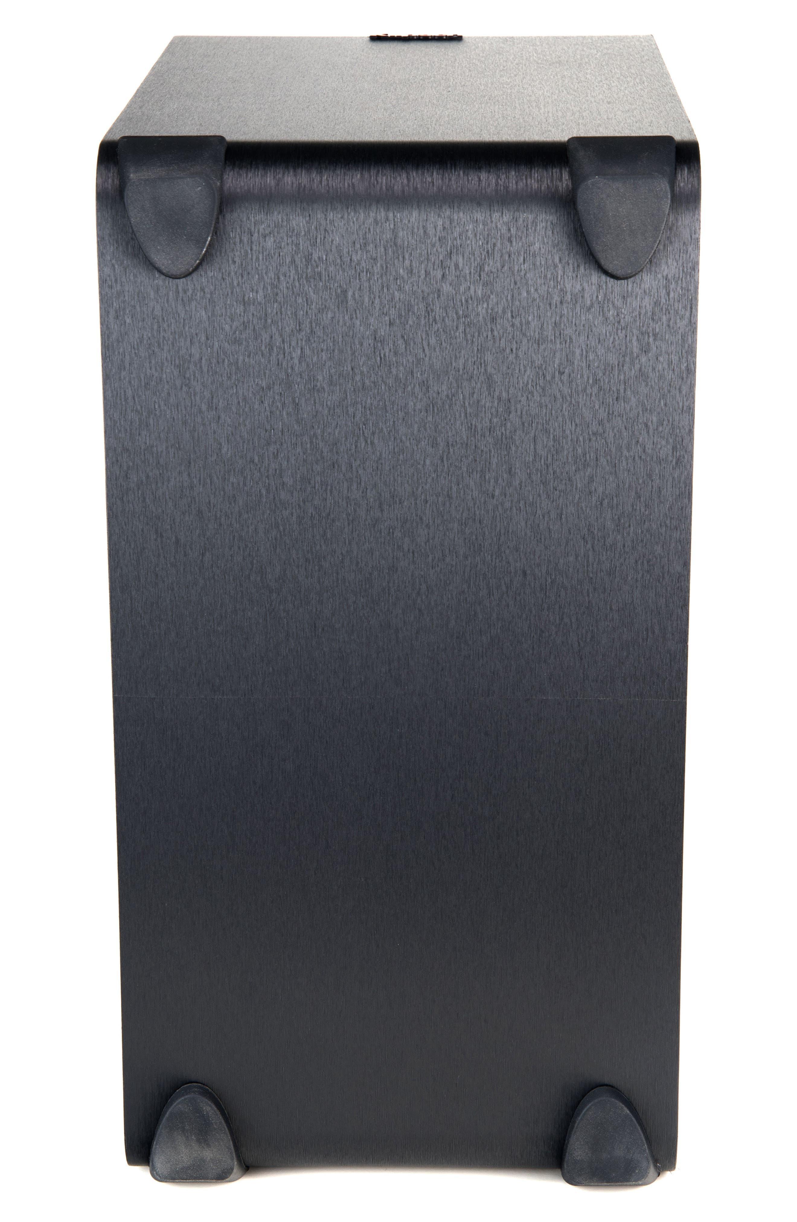 RSB-11 Soundbar & Subwoofer,                             Alternate thumbnail 2, color,                             Black