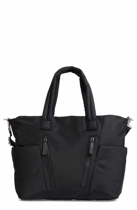 Rebecca Minkoff Ellie Nylon Diaper Bag
