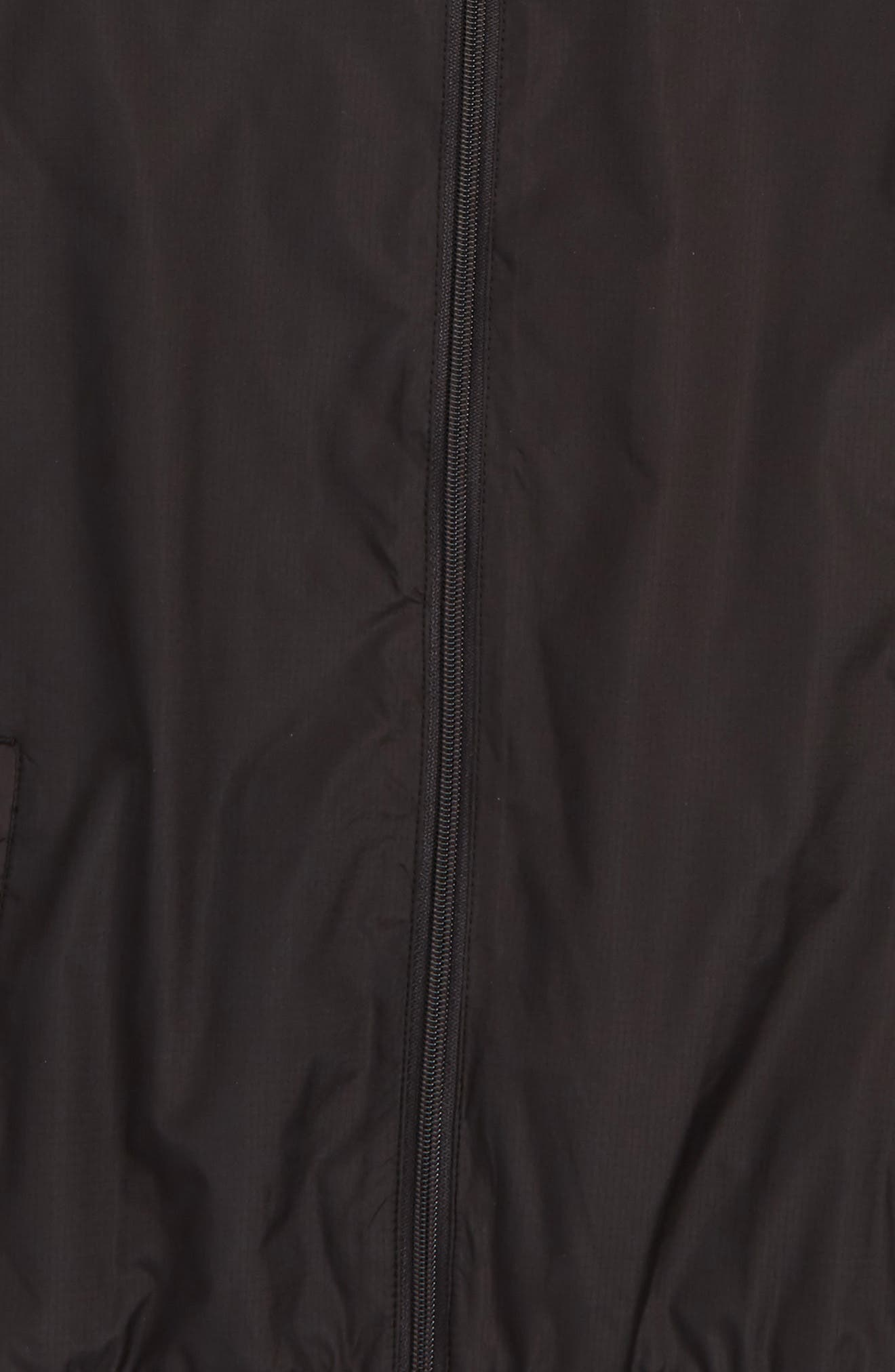 Alternate Image 2  - O'Neill Traveler Packable Windbreaker Jacket (Toddler Boys, Little Boys & Big Boys)