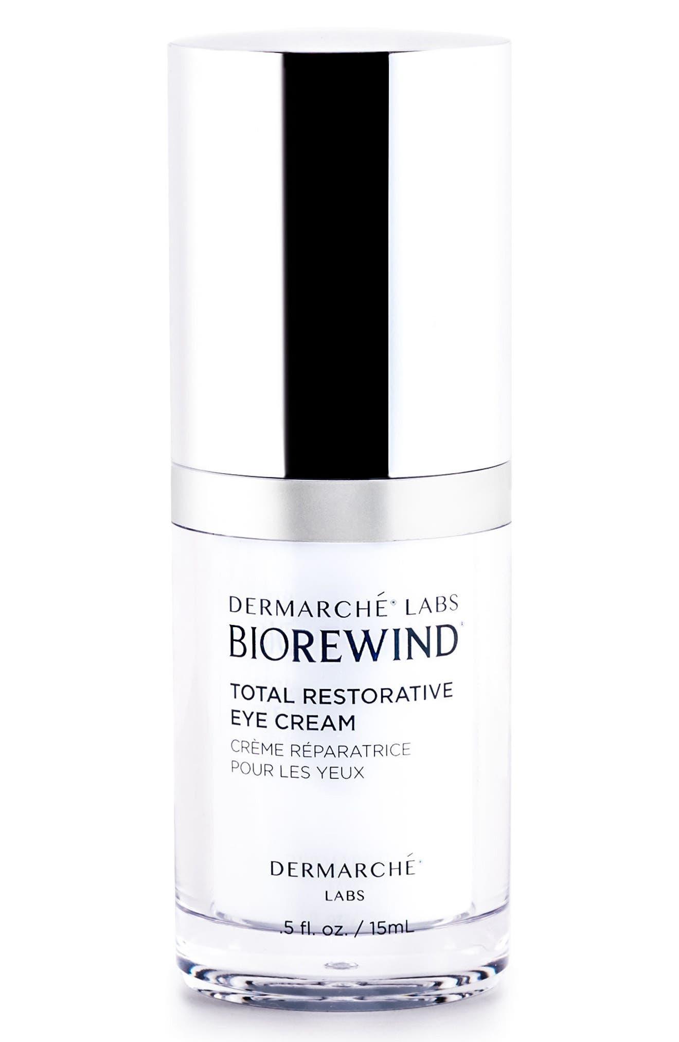 Main Image - Dermarché® Labs Biorewind® Total Restorative Eye Cream