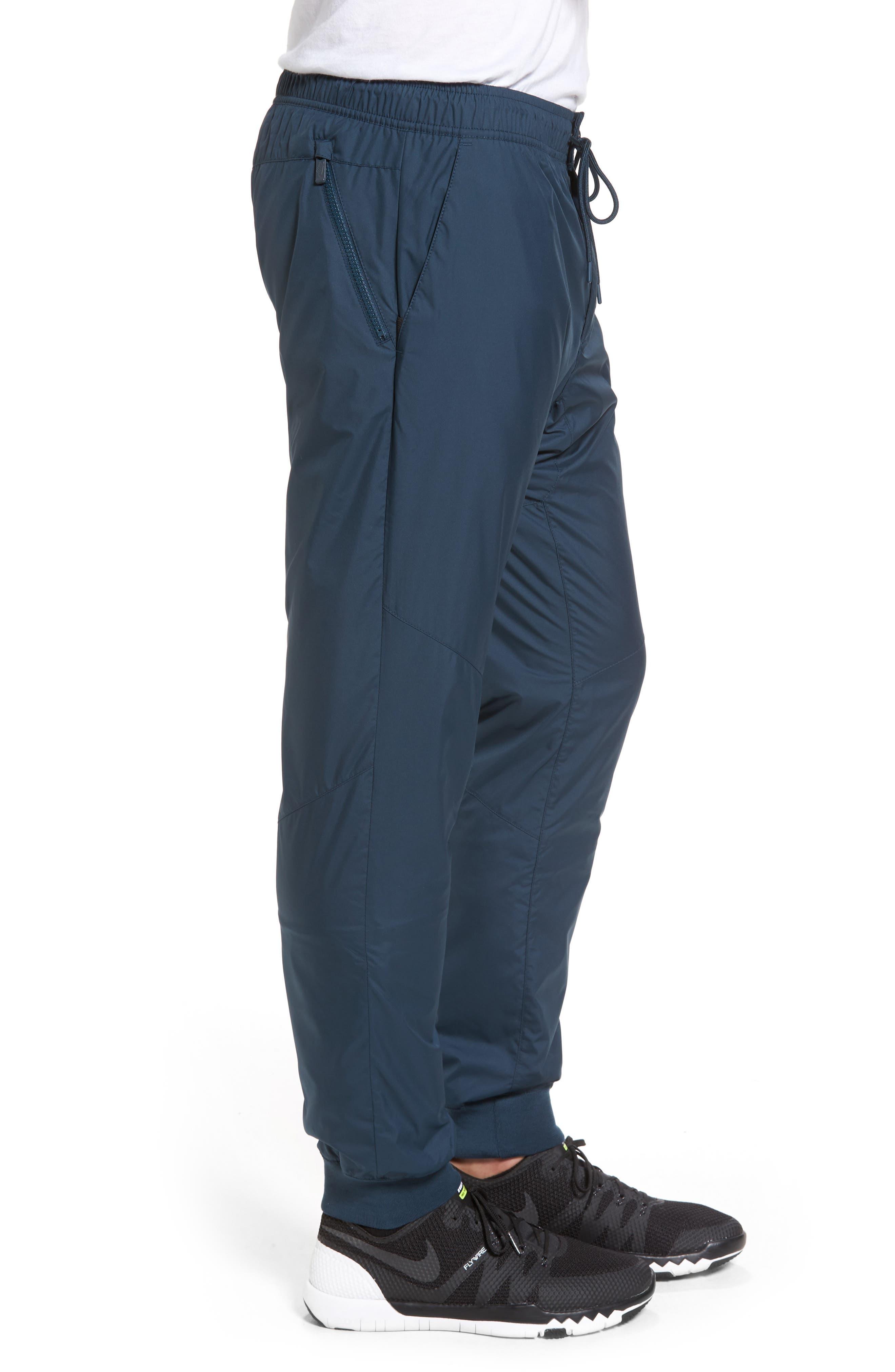 Alternate Image 3  - Nike Windrunner Training Pants