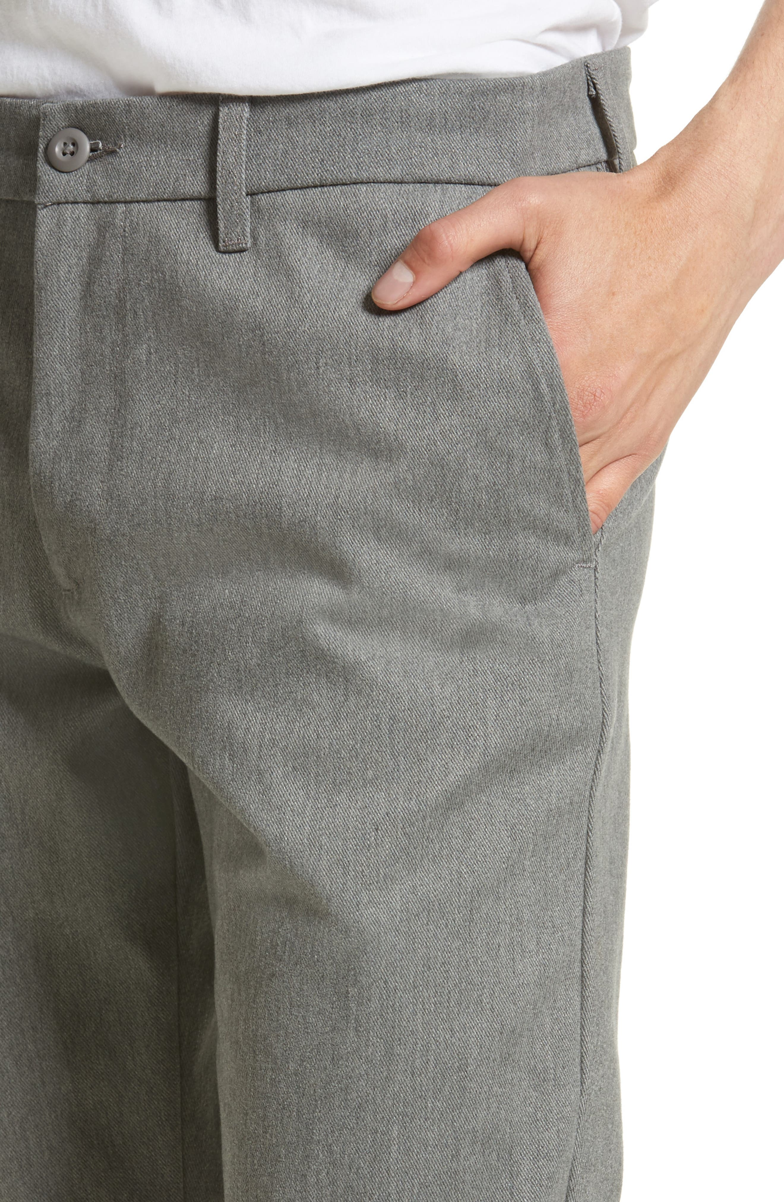Alternate Image 4  - Carhartt Work in Progress Twill Pants