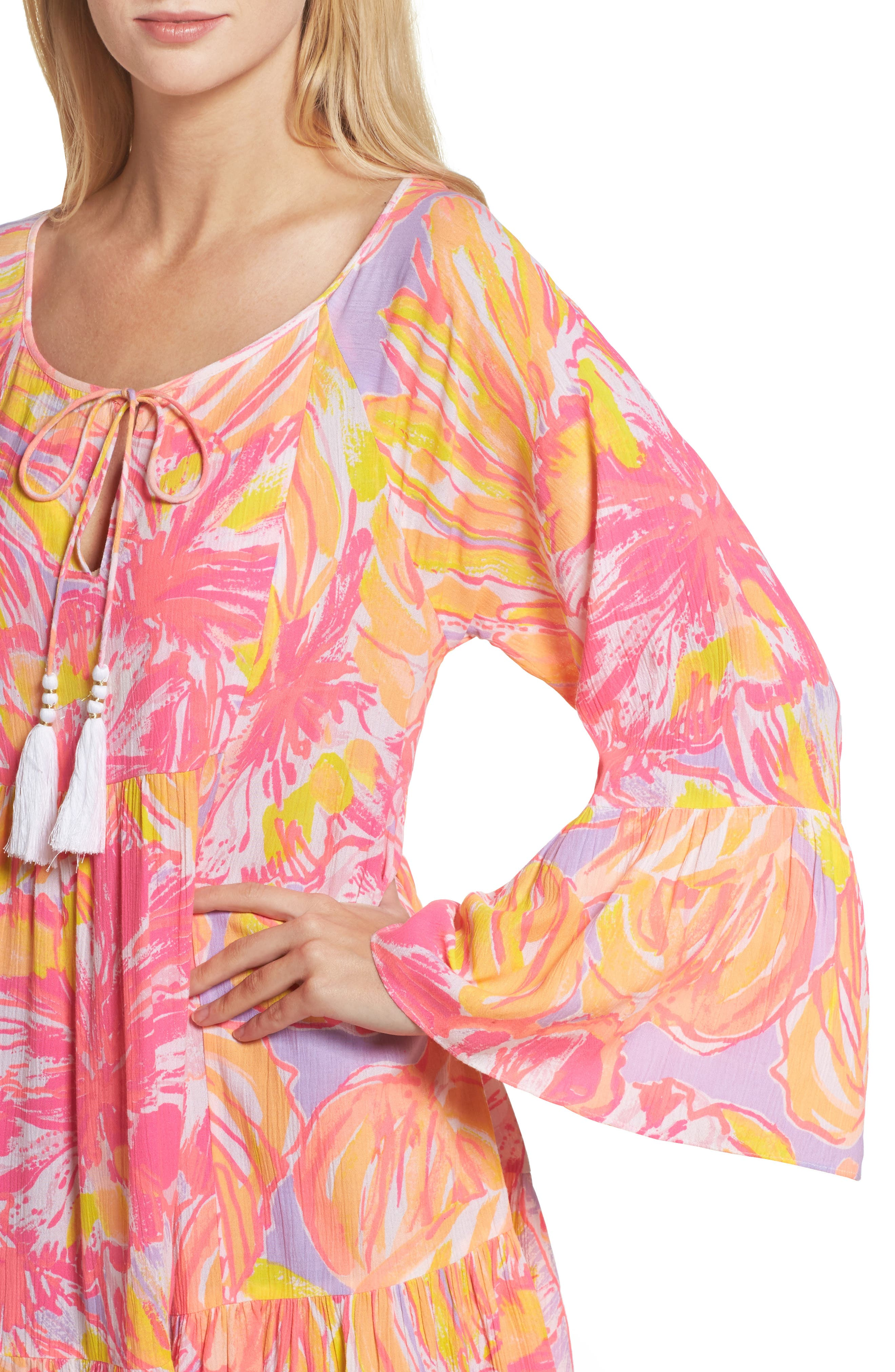 Alternate Image 4  - Lilly Pulitzer® Amisa Tunic Dress
