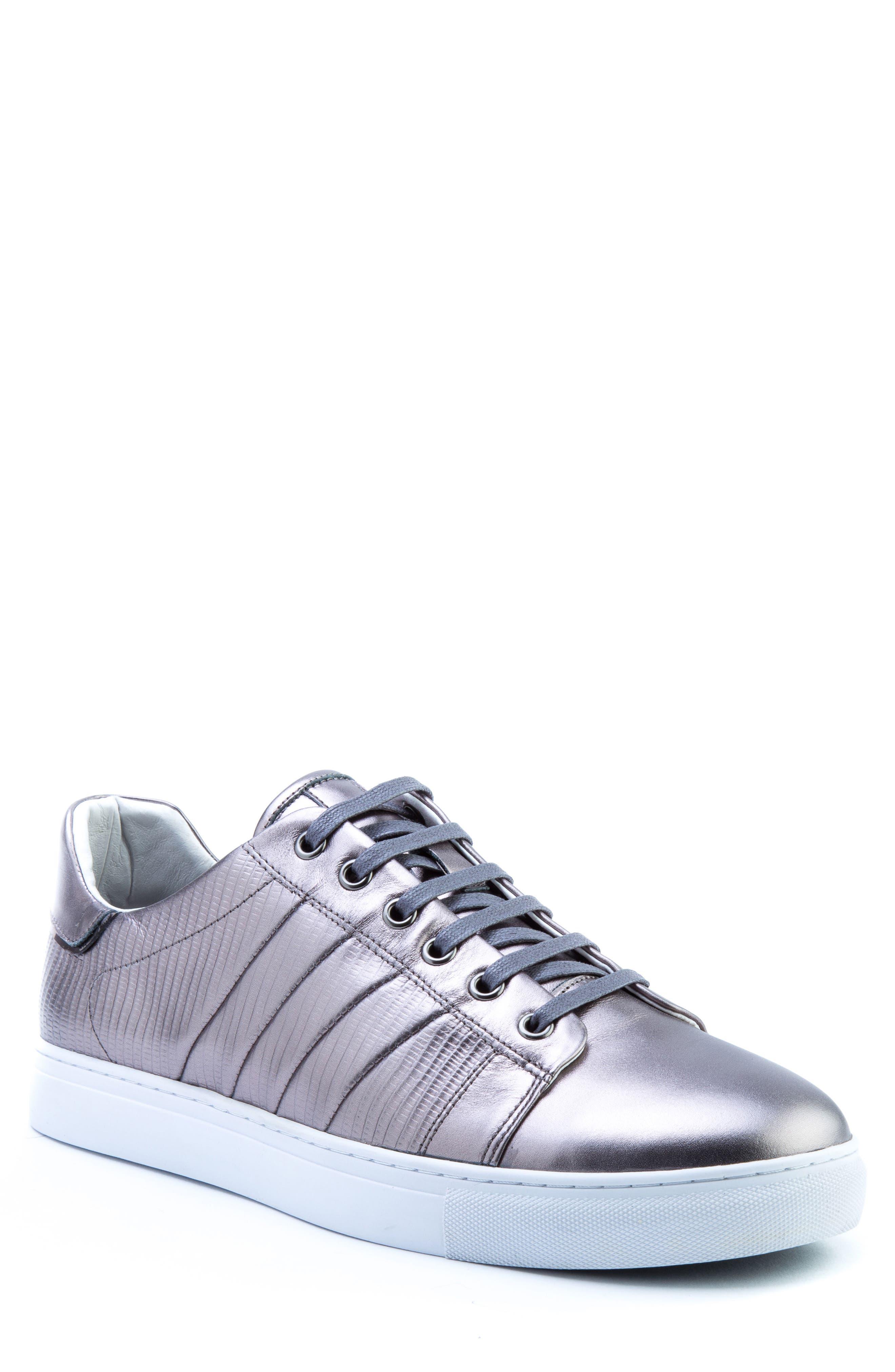 Badgley Mischka Holden Sneaker (Men)