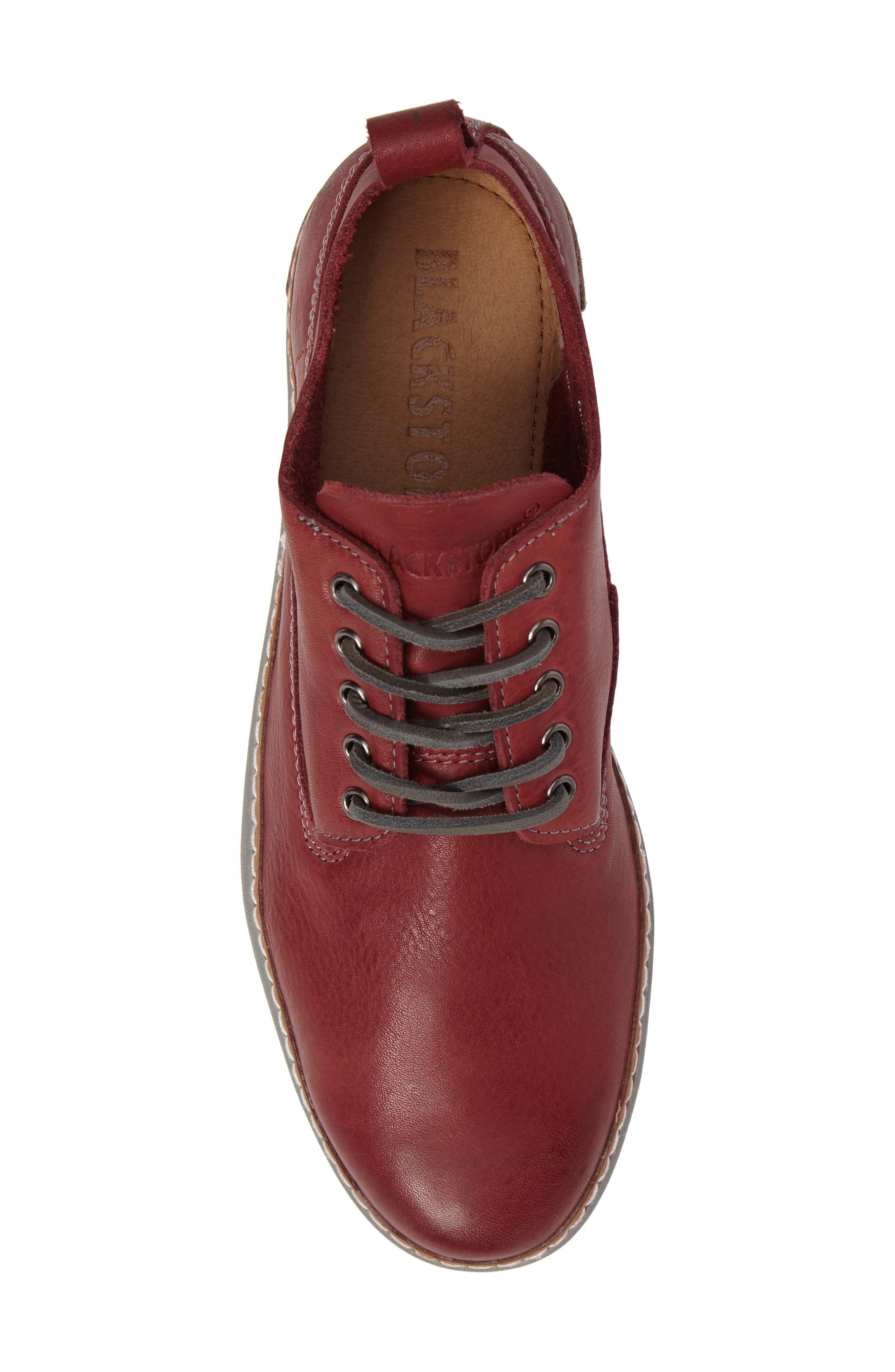 Alternate Image 5  - Blackstone 'DM 10' Sneaker (Men)