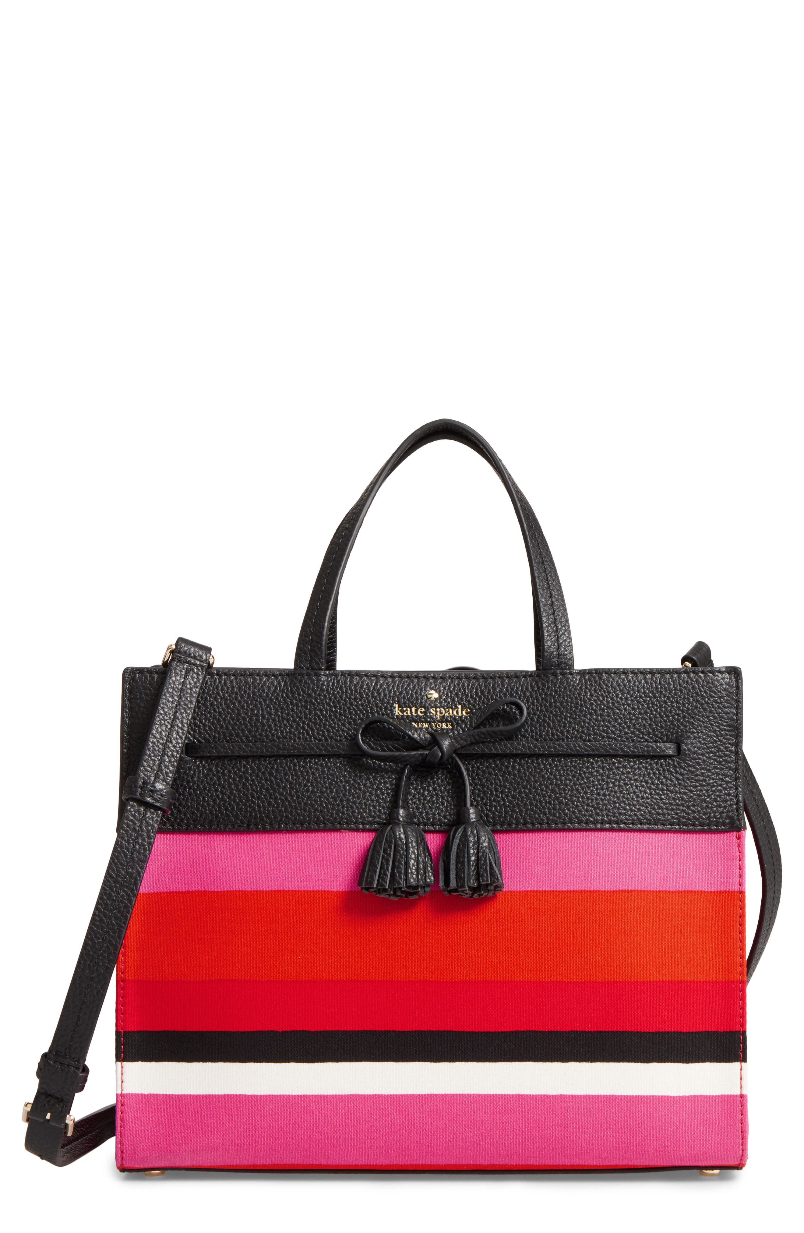KATE SPADE NEW YORK hayes street - isobel tote