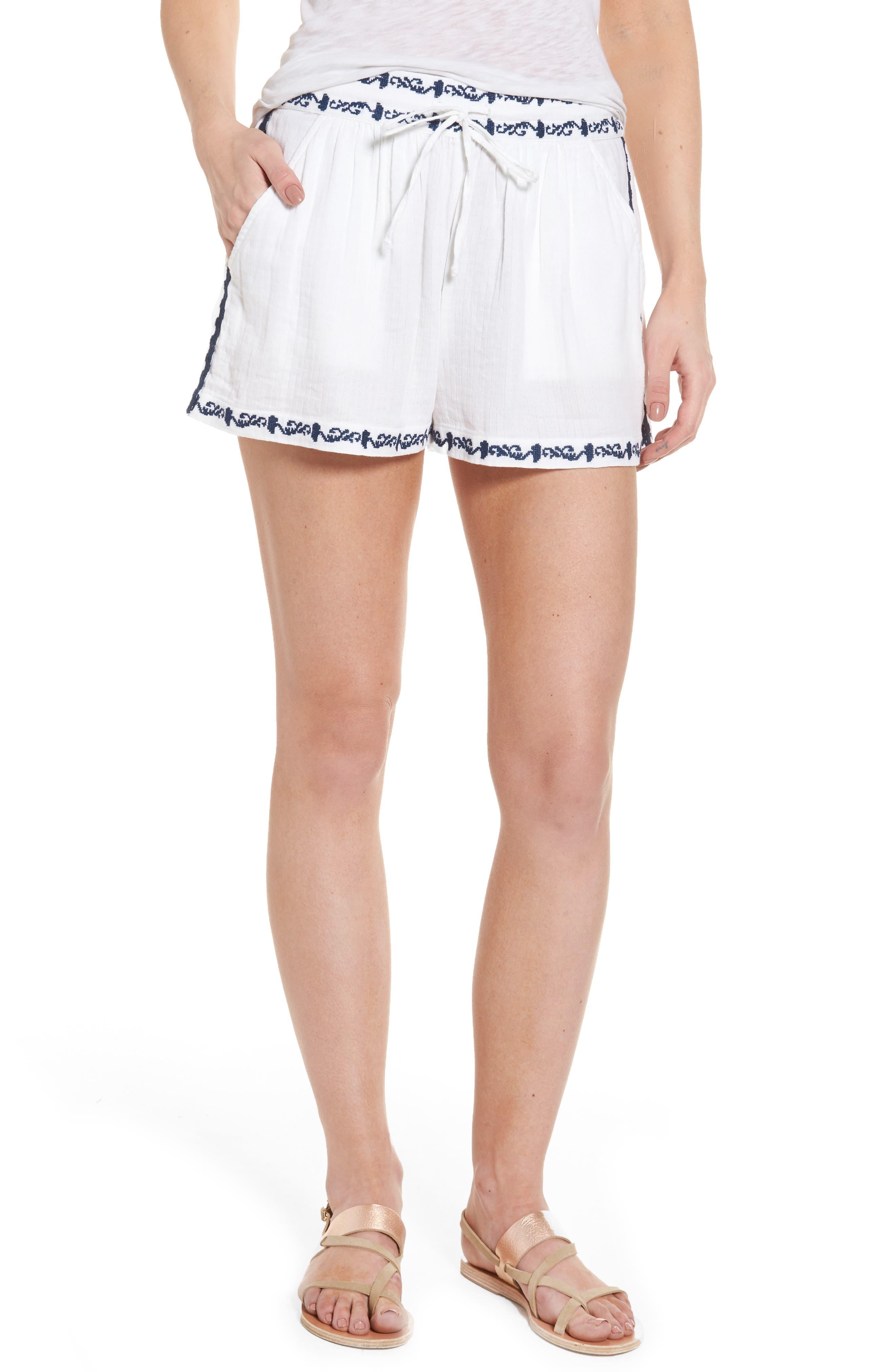 ELLA MOSS Marini Shorts