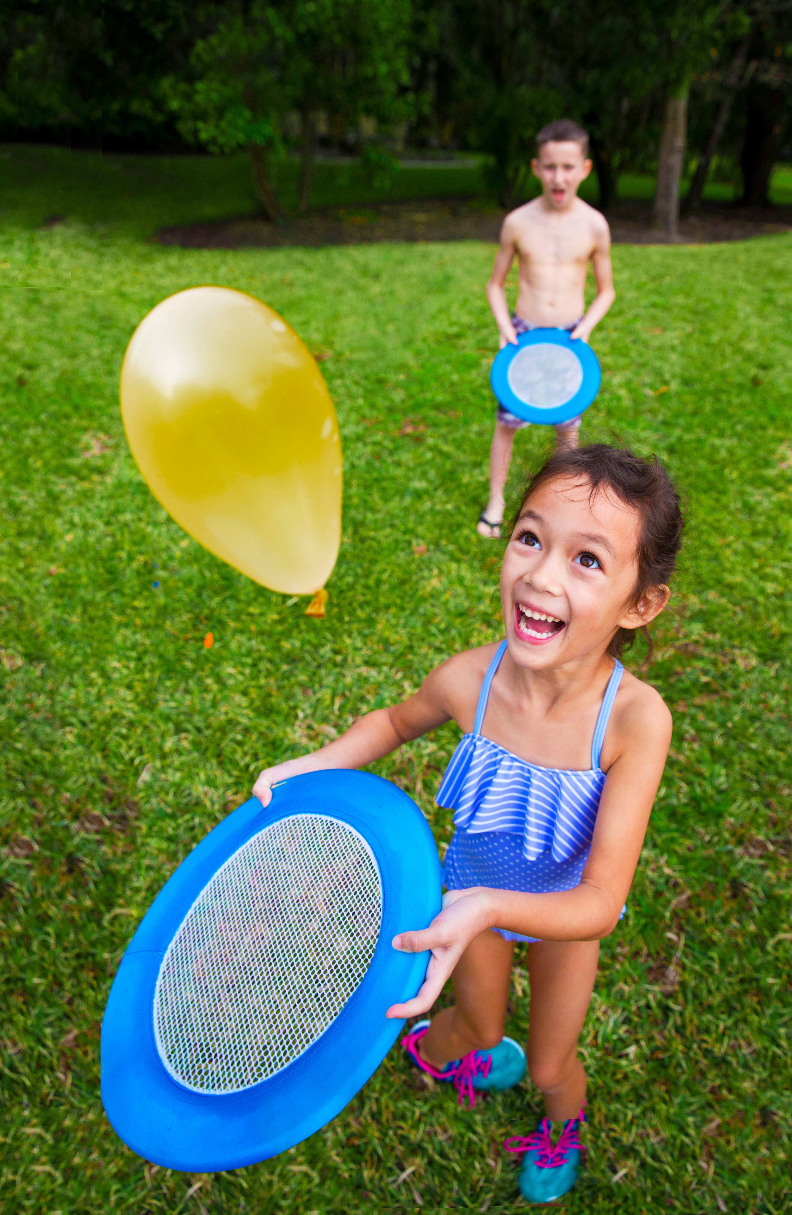 Alternate Image 9  - Ogo Sport OgoDisk H2O Water Ballon Bouncer Game