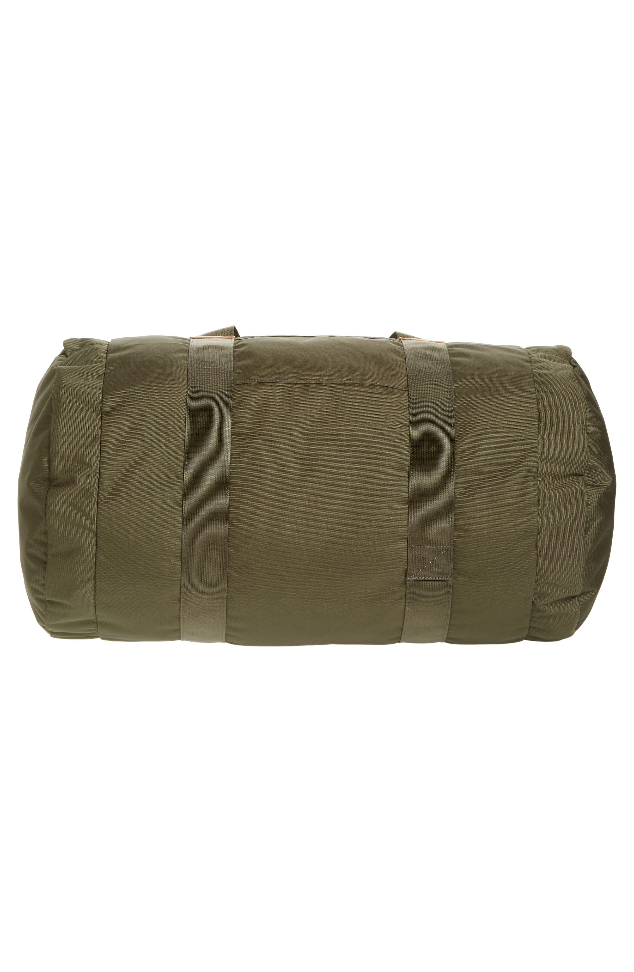 Arc Duffel Bag,                             Alternate thumbnail 6, color,                             Olive