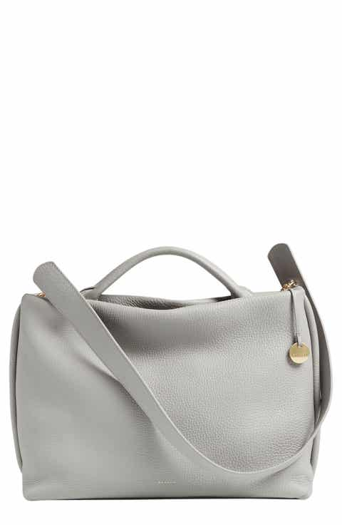 Grey Satchel Handbags & Purses | Nordstrom