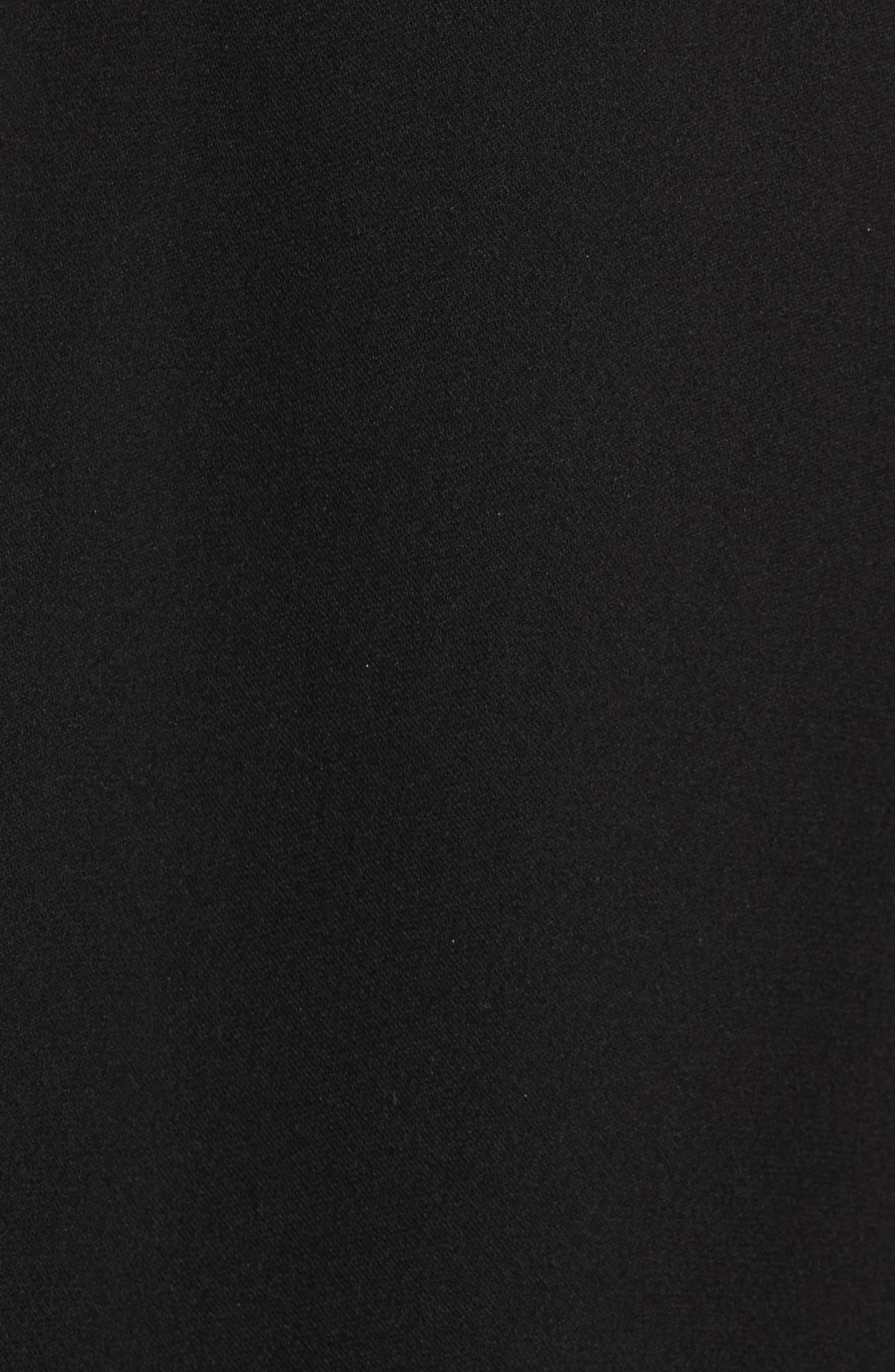 Alternate Image 5  - Nili Lotan Abbeline Tie Neck Silk Georgette Top