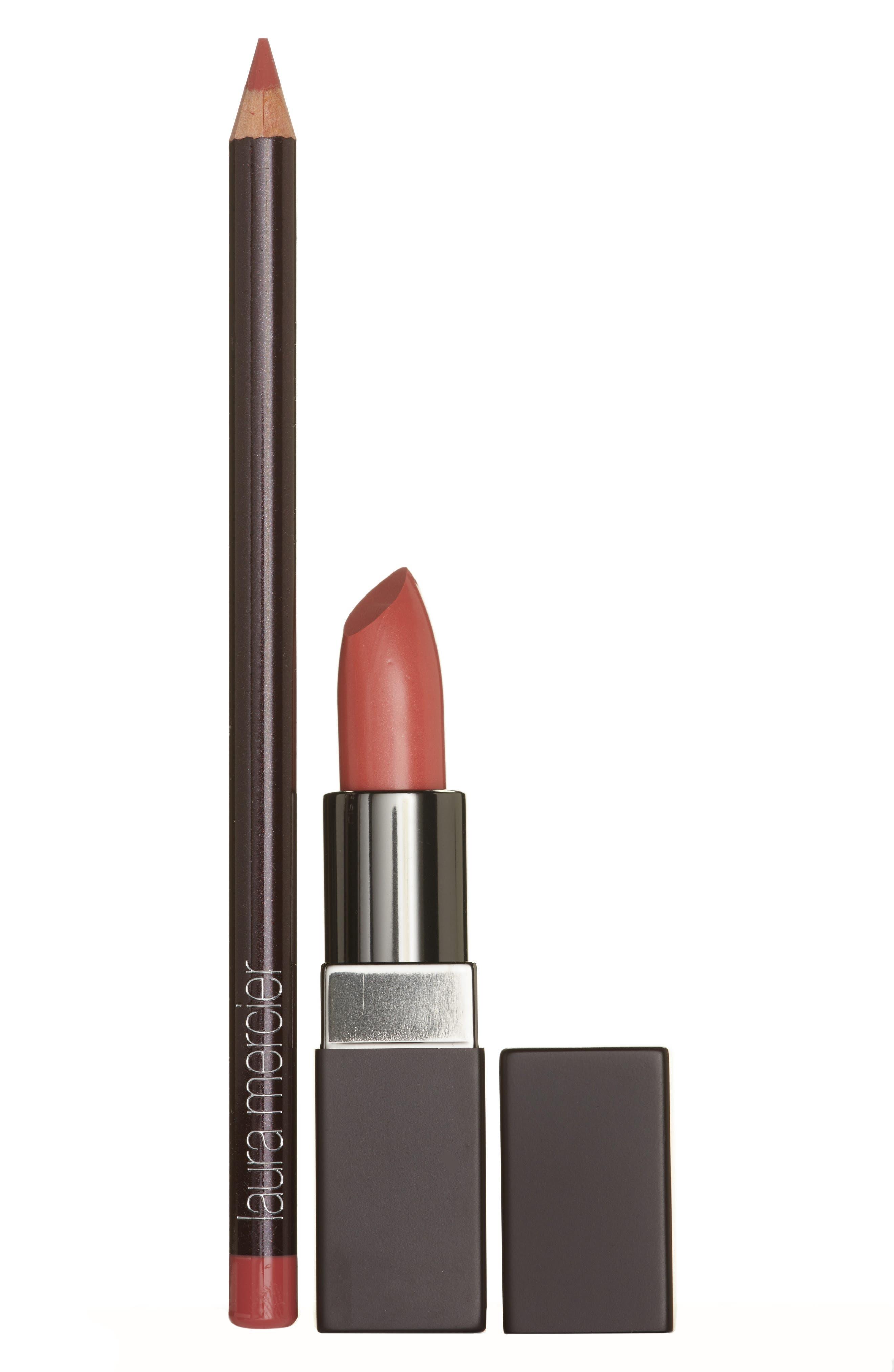 Laura Mercier Nude Lip Duo ($51 Value)