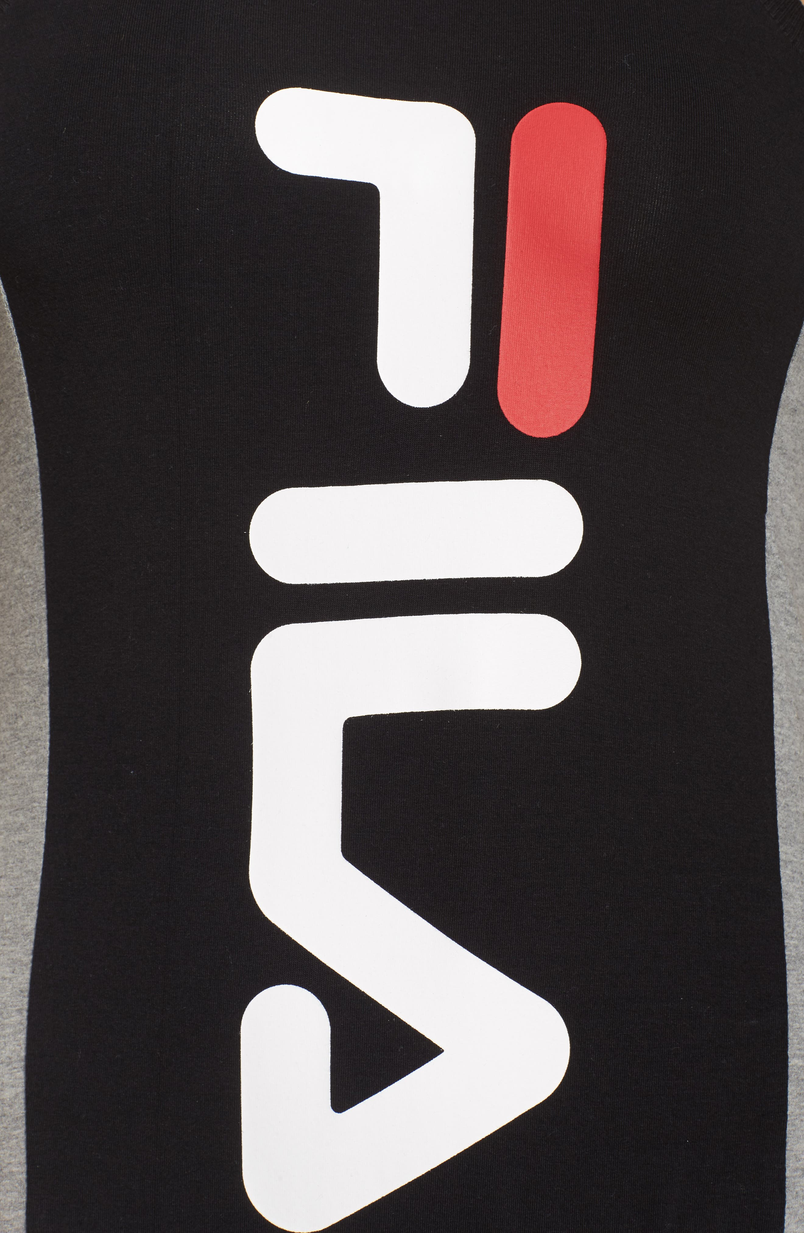 Alternate Image 5  - FILA Carinne Bodysuit