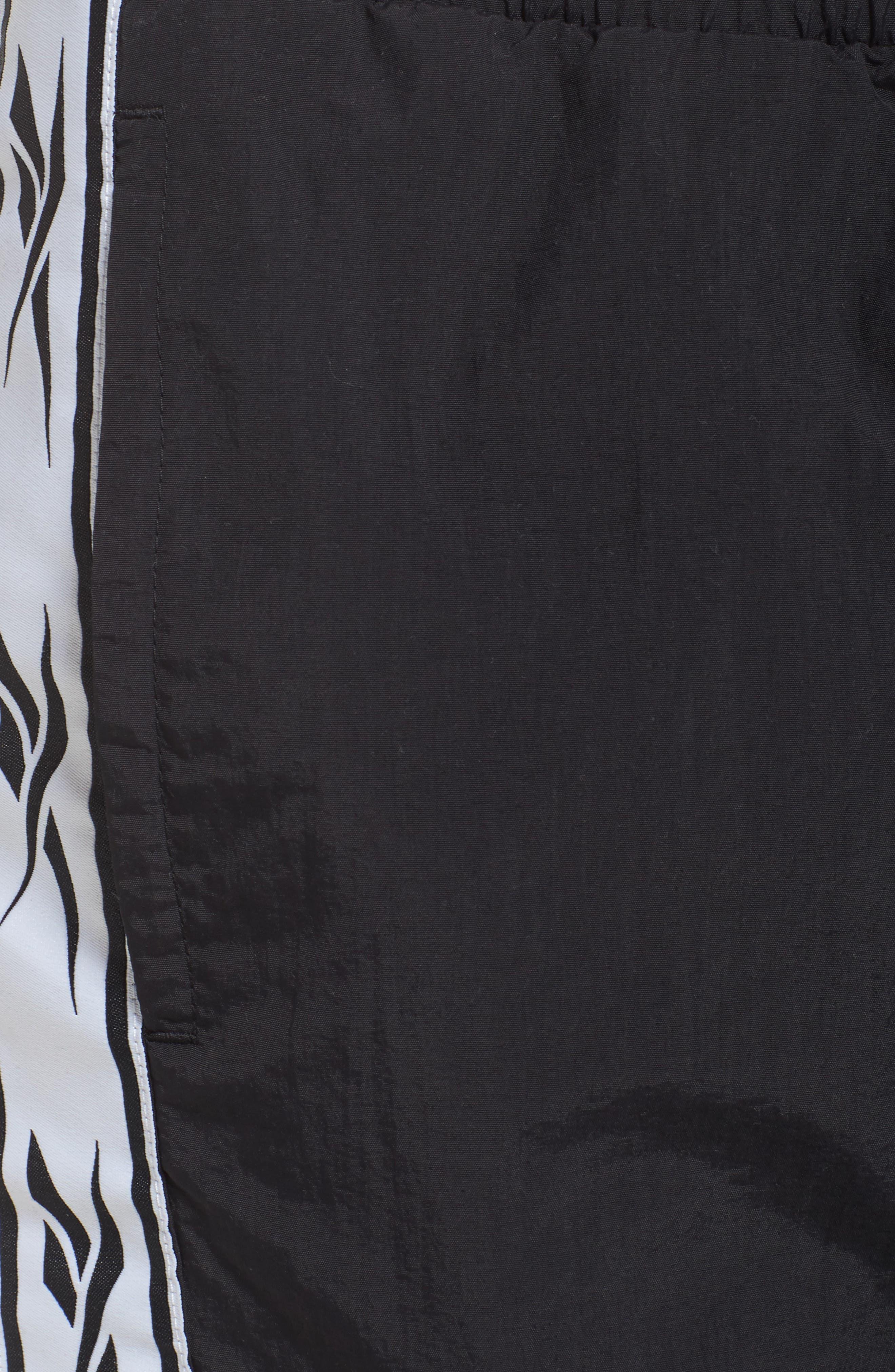 Alternate Image 5  - Reebok Logo Track Pants