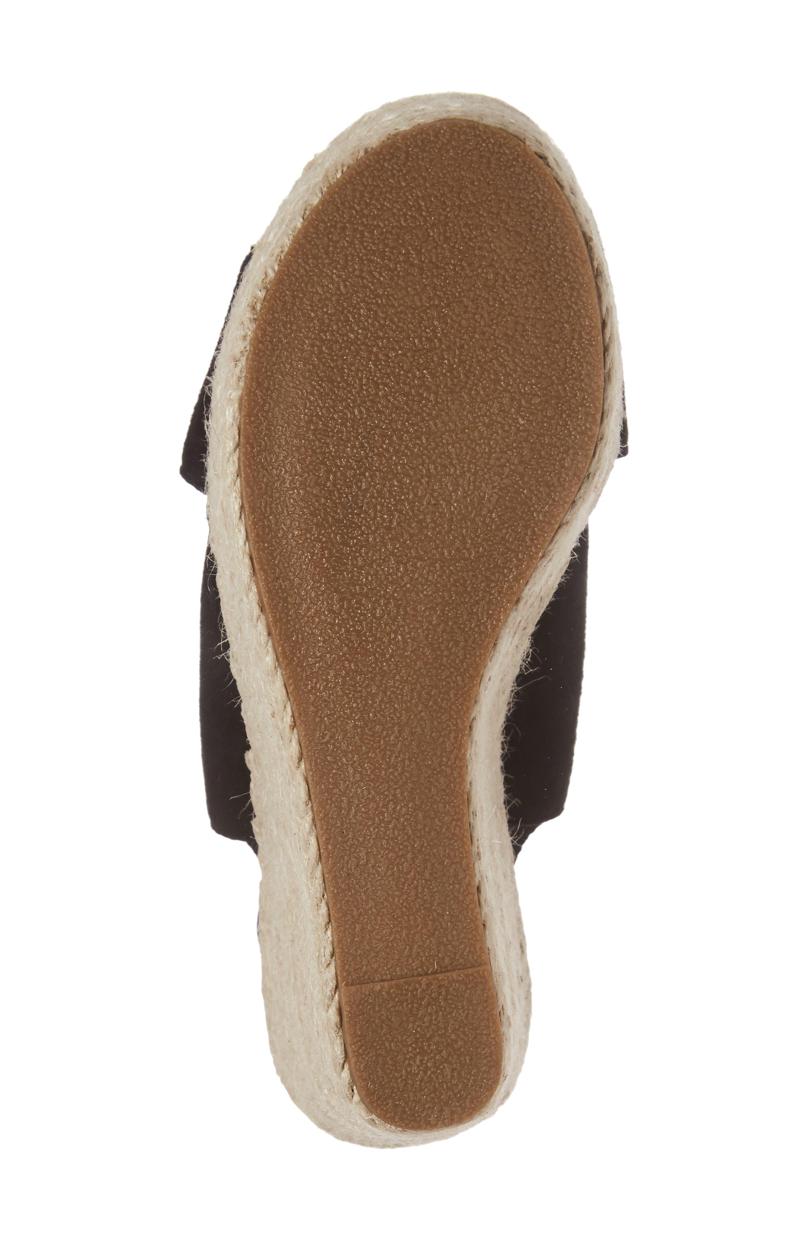 Alternate Image 6  - Steve Madden Rayla Platform Wedge Sandal (Women)