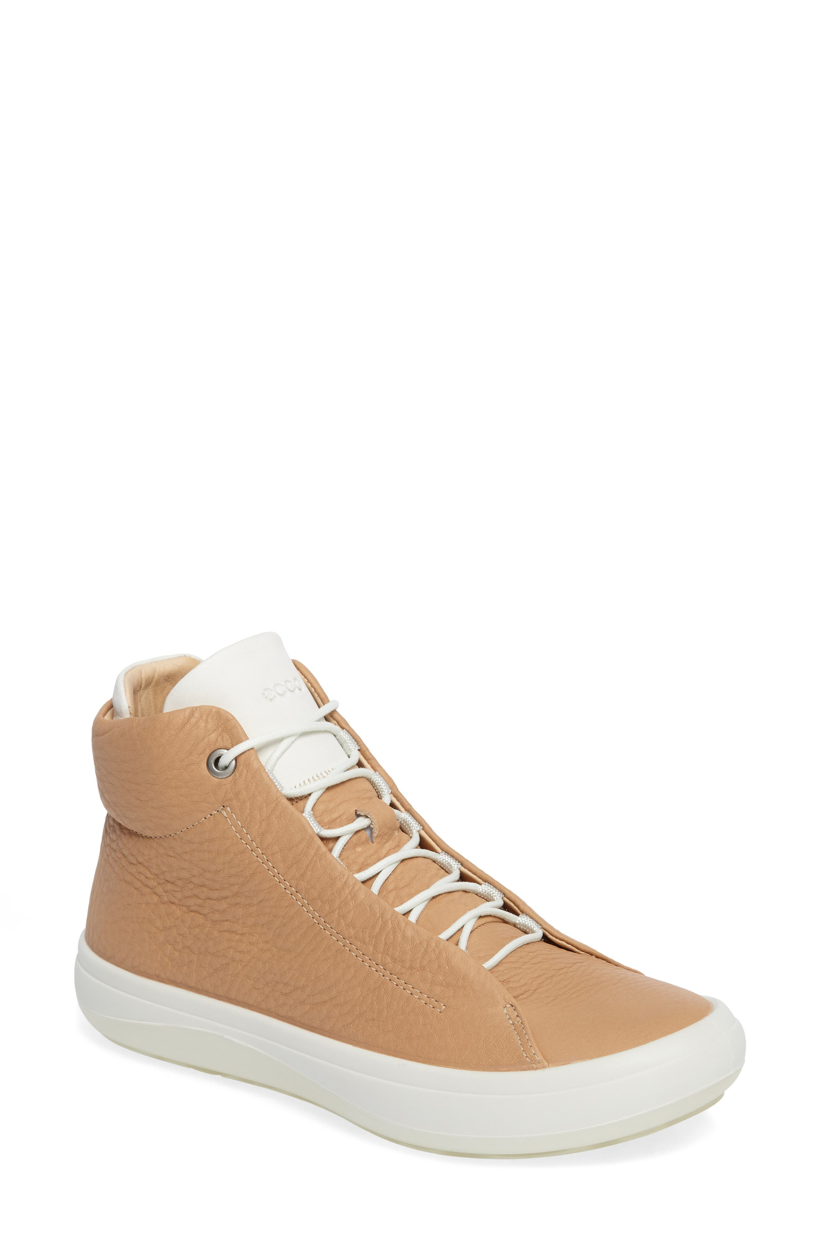 Kinhin Sneaker,                         Main,                         color, Volluto Leather