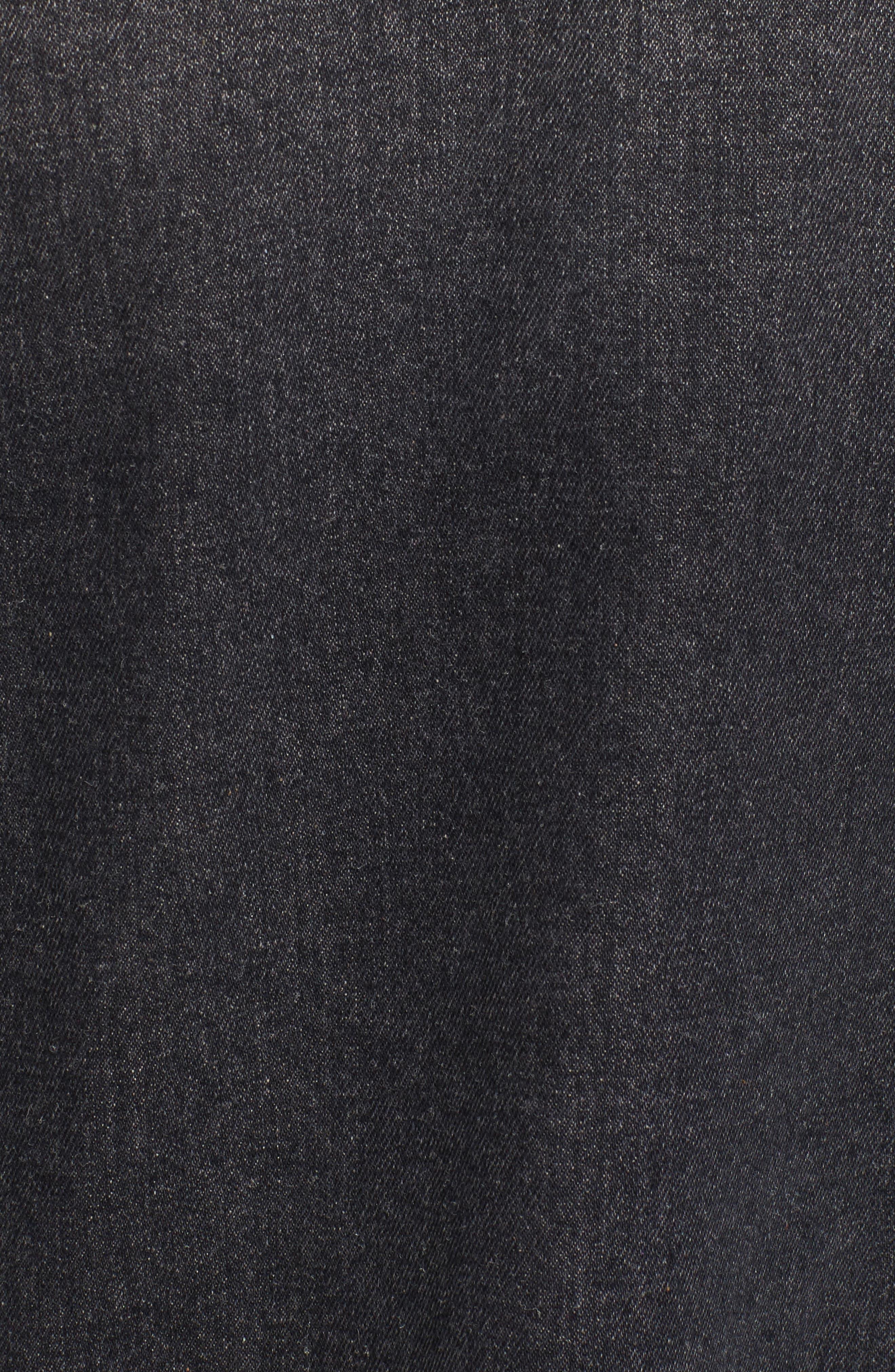 Alternate Image 6  - Lira Clothing Girl Gang Denim Jacket