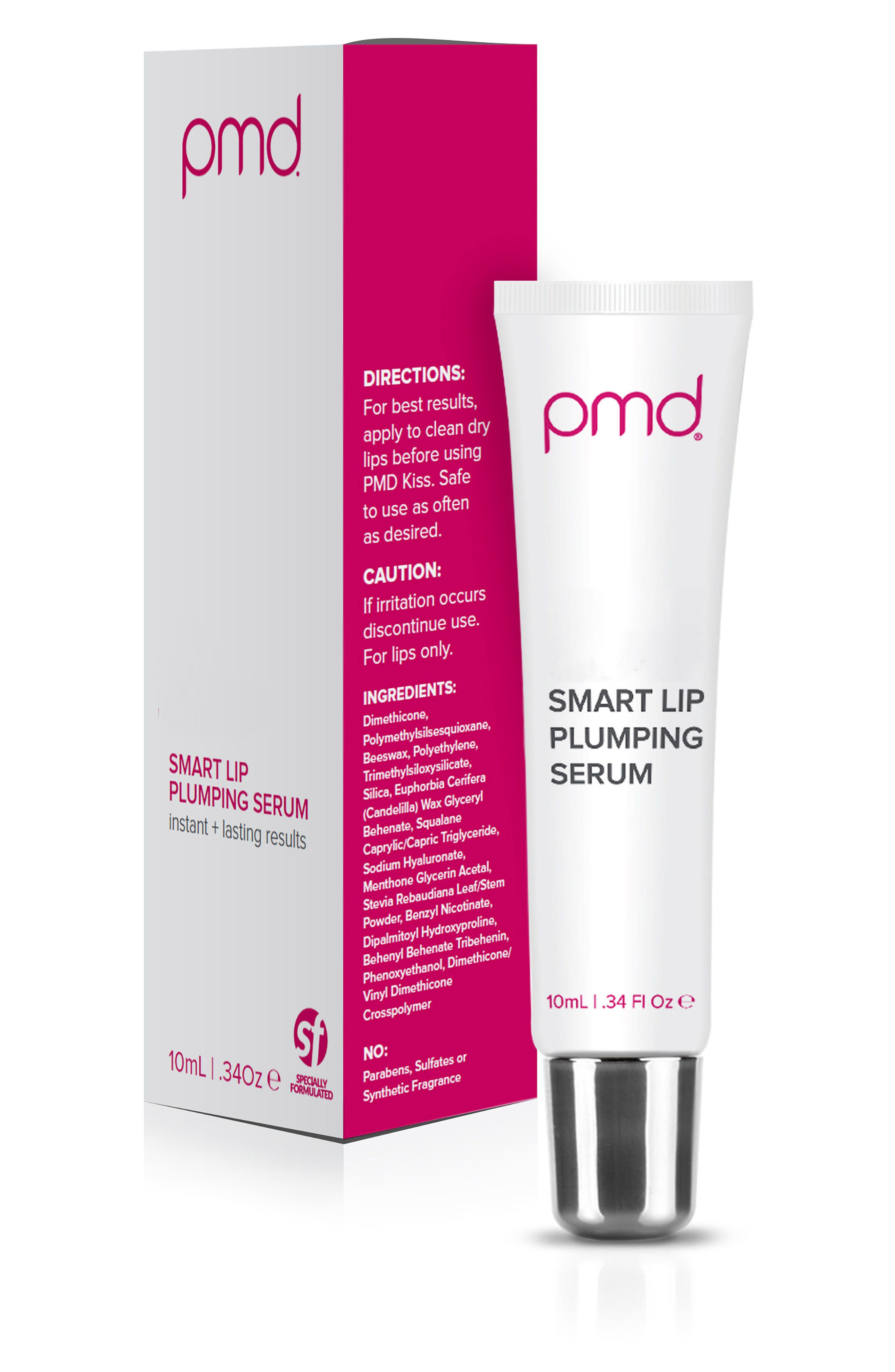 PMD Kiss Smart Lip Plumping Serum